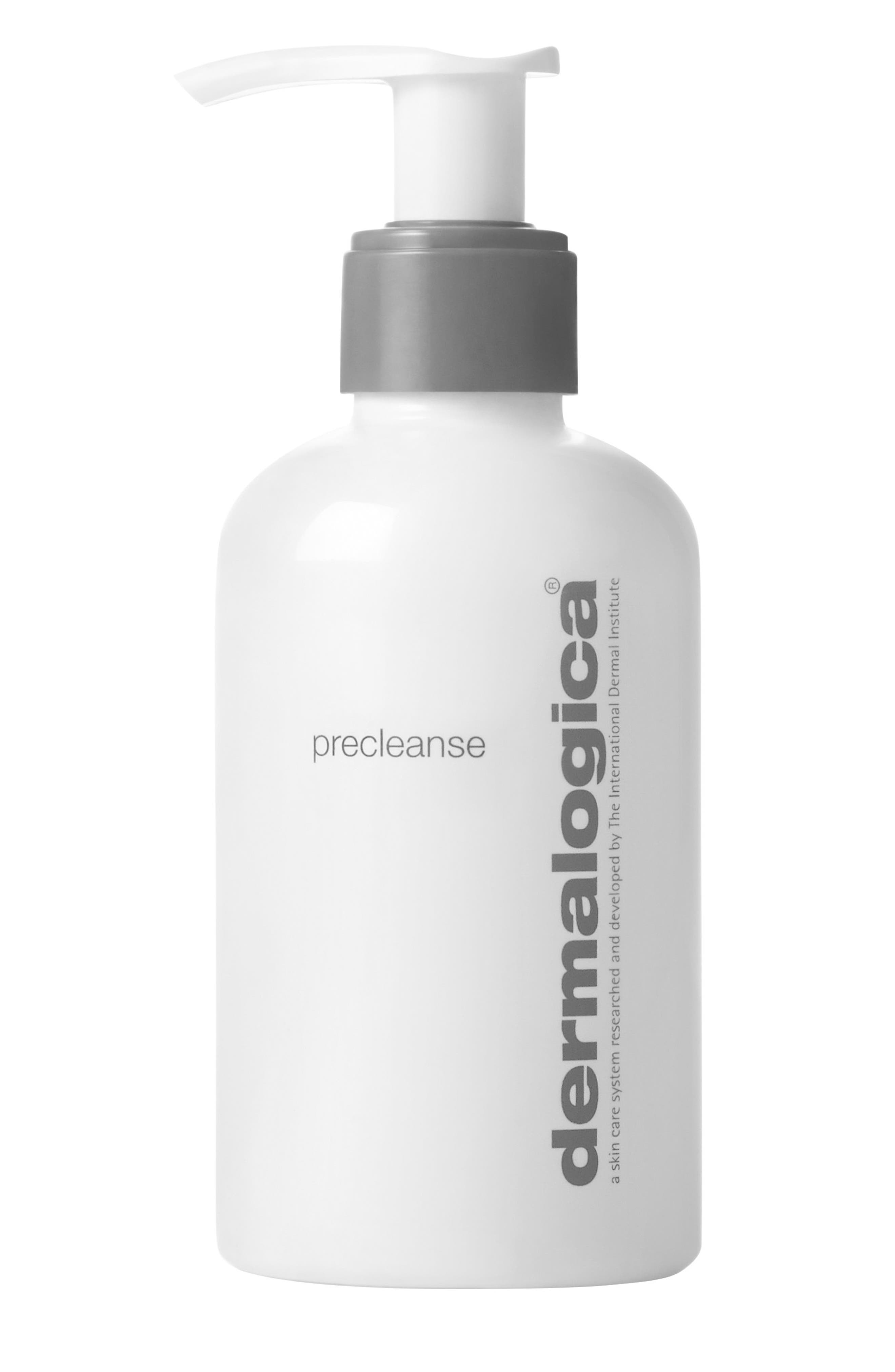 Precleanse,                         Main,                         color, NO COLOR