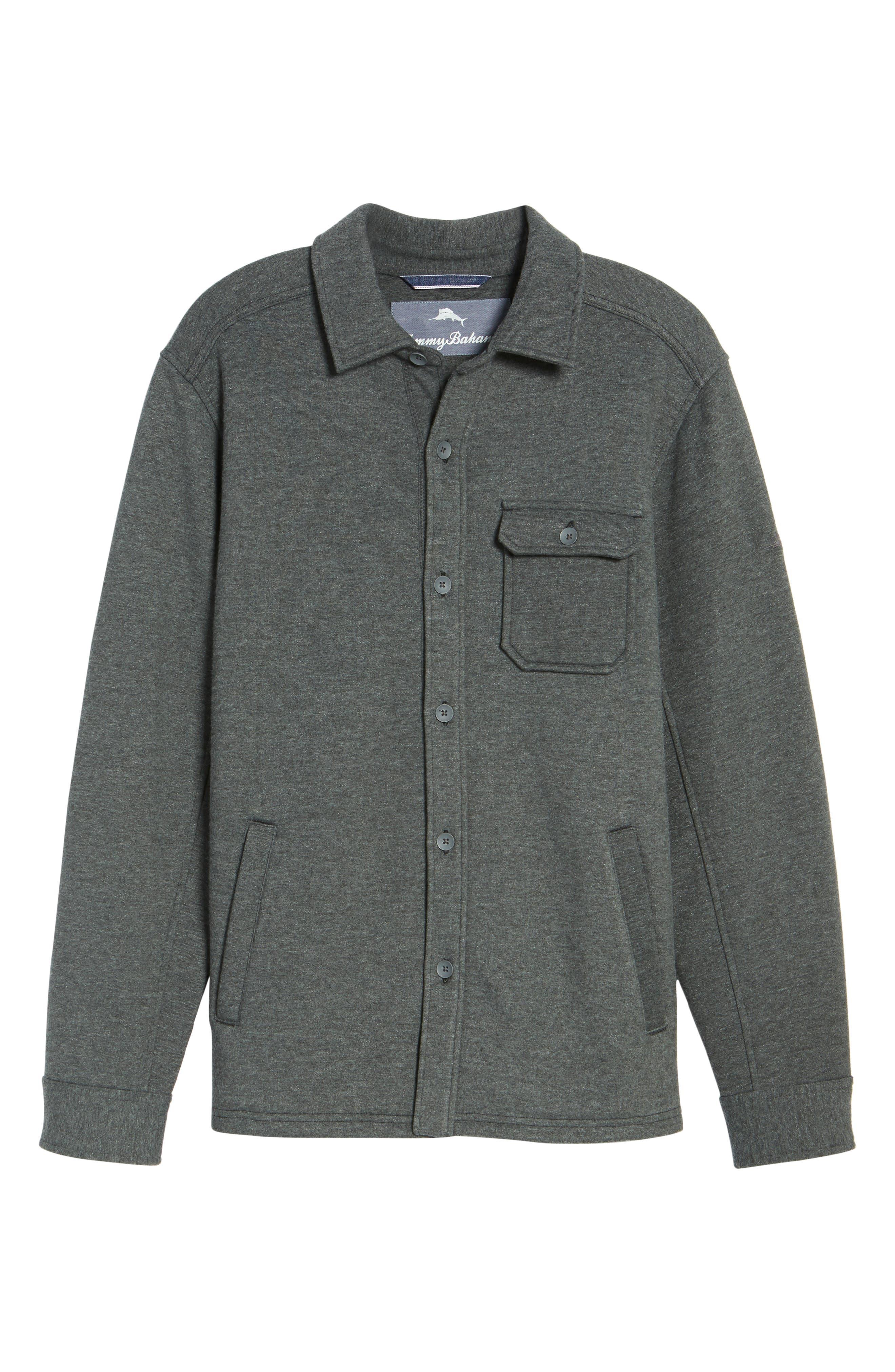 Oceanside Woven Shirt,                             Alternate thumbnail 31, color,