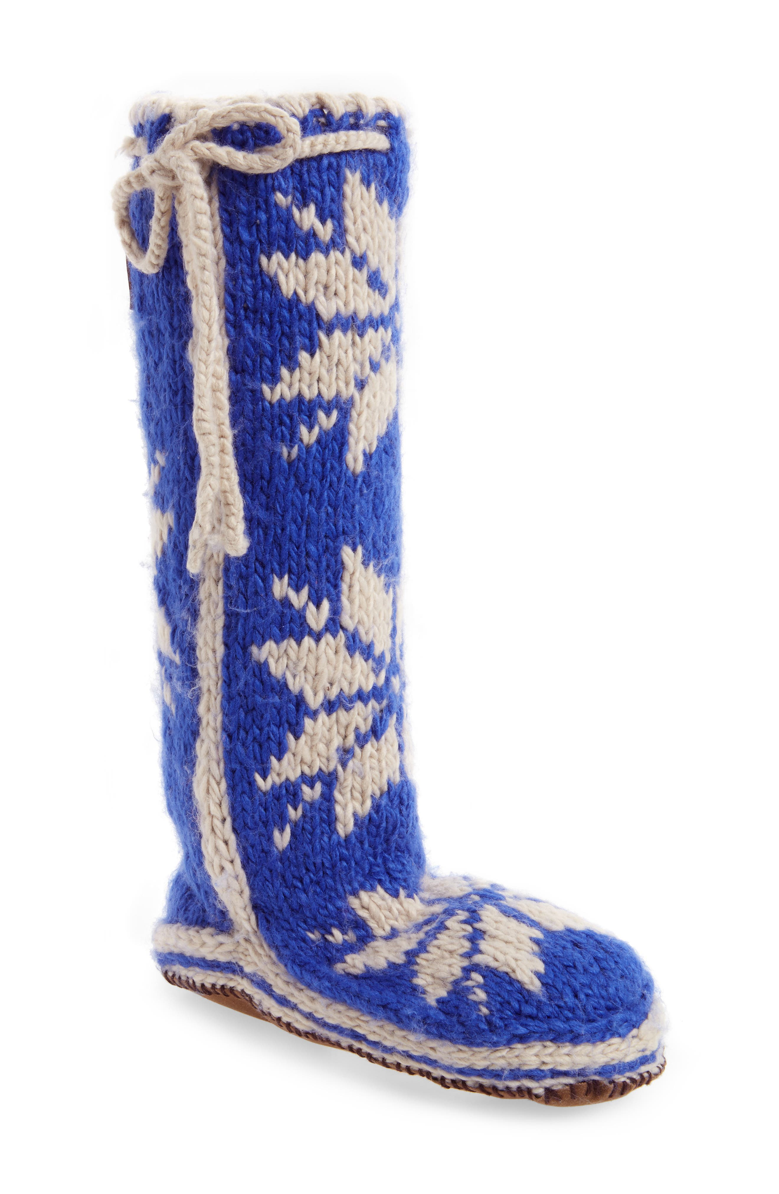 'Chalet' Socks,                             Main thumbnail 4, color,