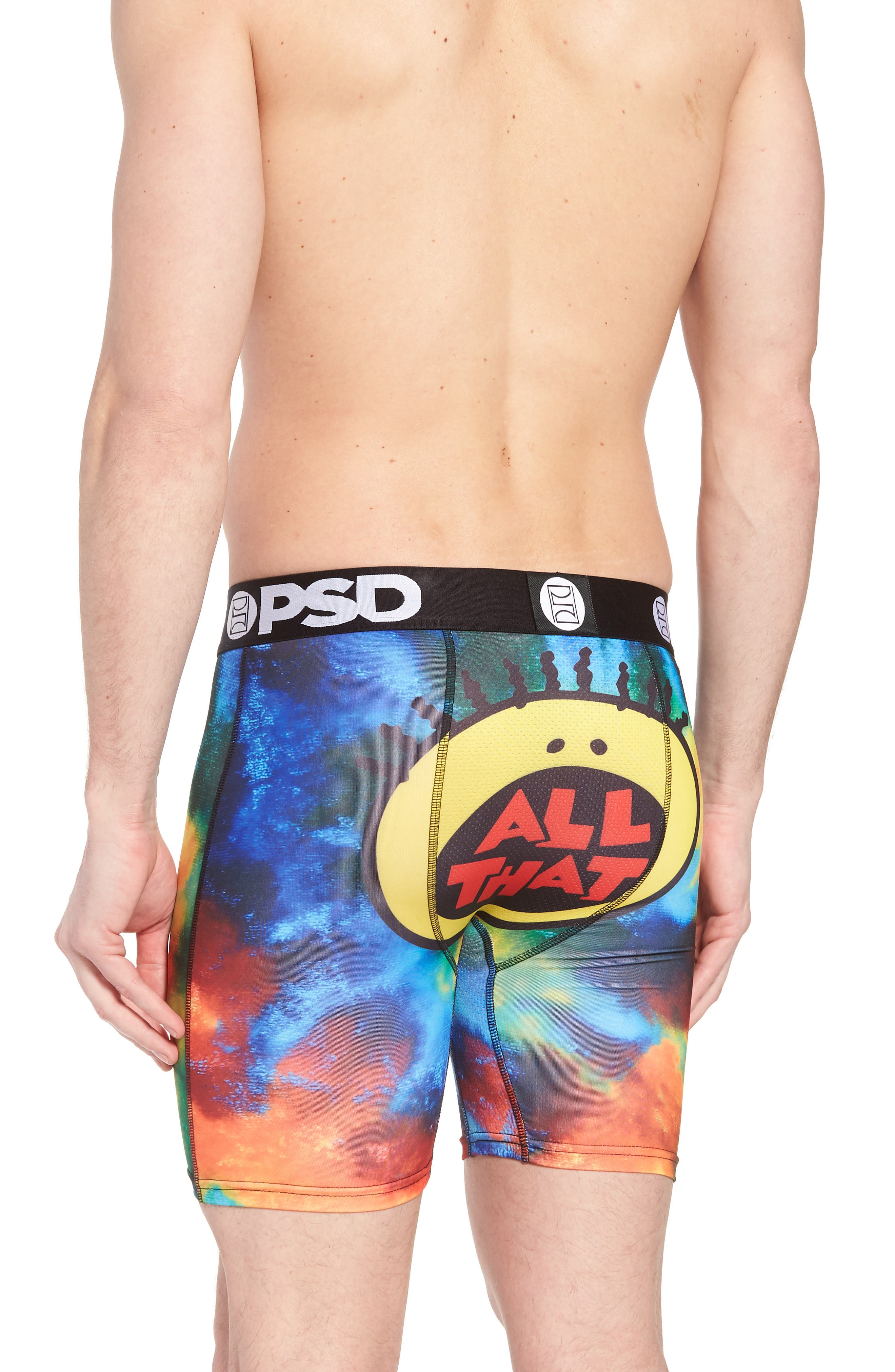 PSD,                             All That Boxer Briefs,                             Alternate thumbnail 2, color,                             600