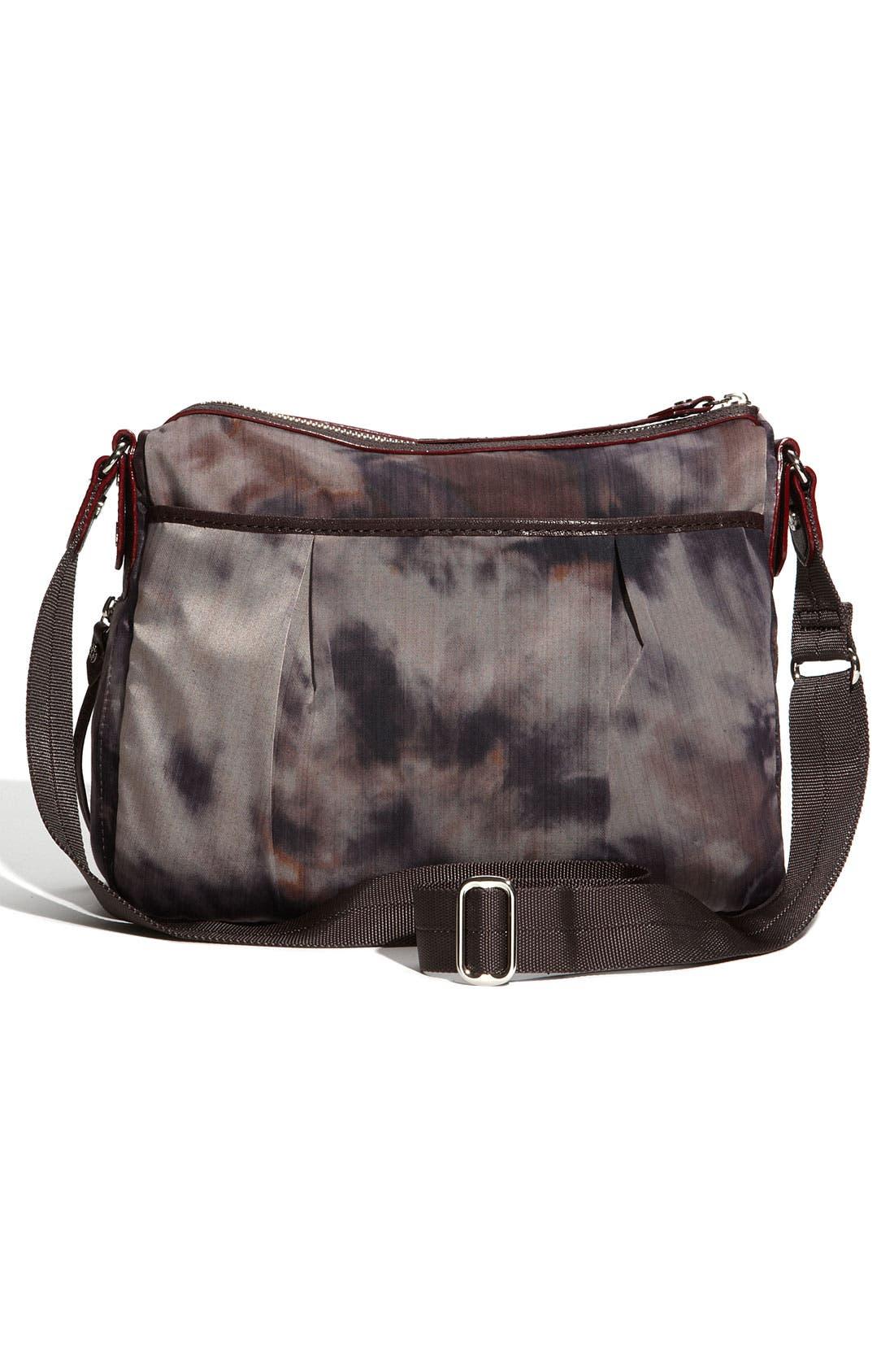 'Paige - Night Storm' Crossbody Bag,                             Alternate thumbnail 4, color,                             500