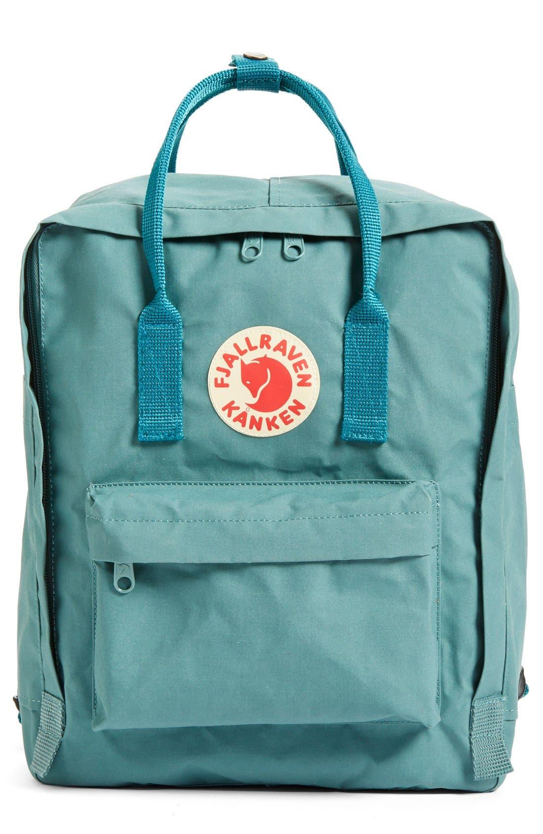 'Kånken' Water Resistant Backpack,                             Main thumbnail 44, color,