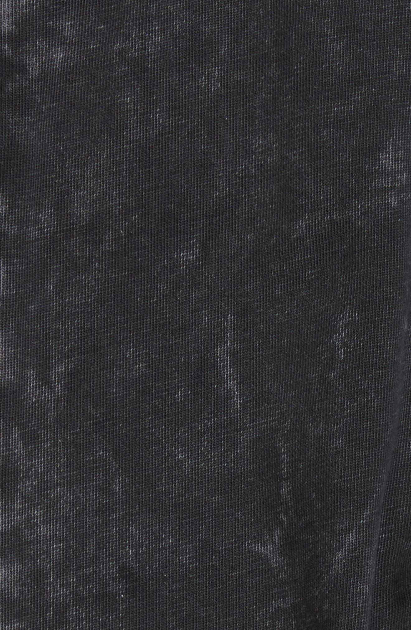 Superwash Sweatpants,                             Alternate thumbnail 3, color,                             001