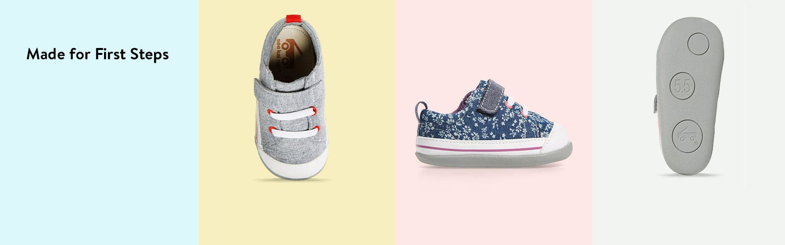 Baby's Shoes: First Walkers | Nordstrom