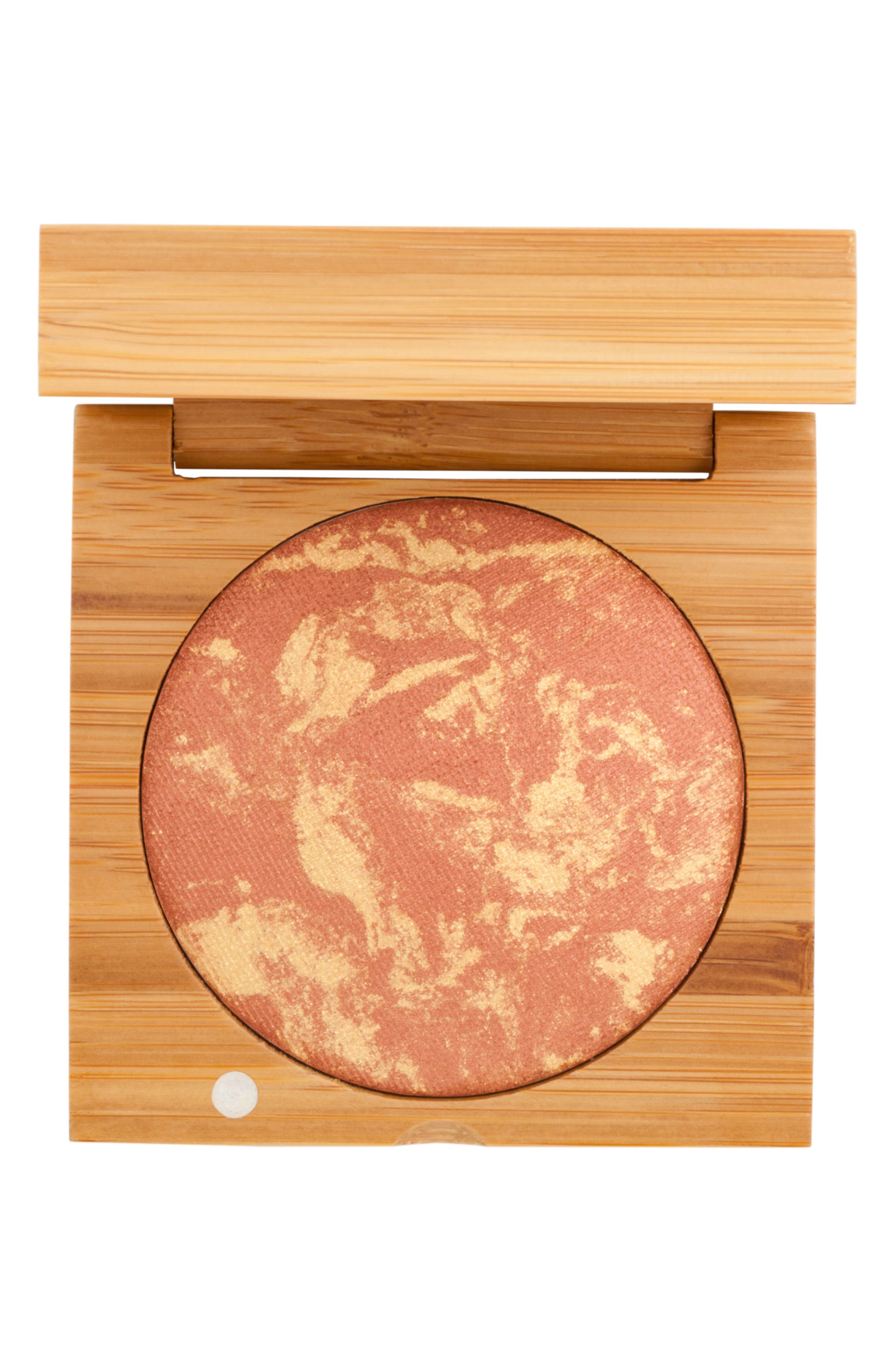Organic Baked Blush,                         Main,                         color, COPPER