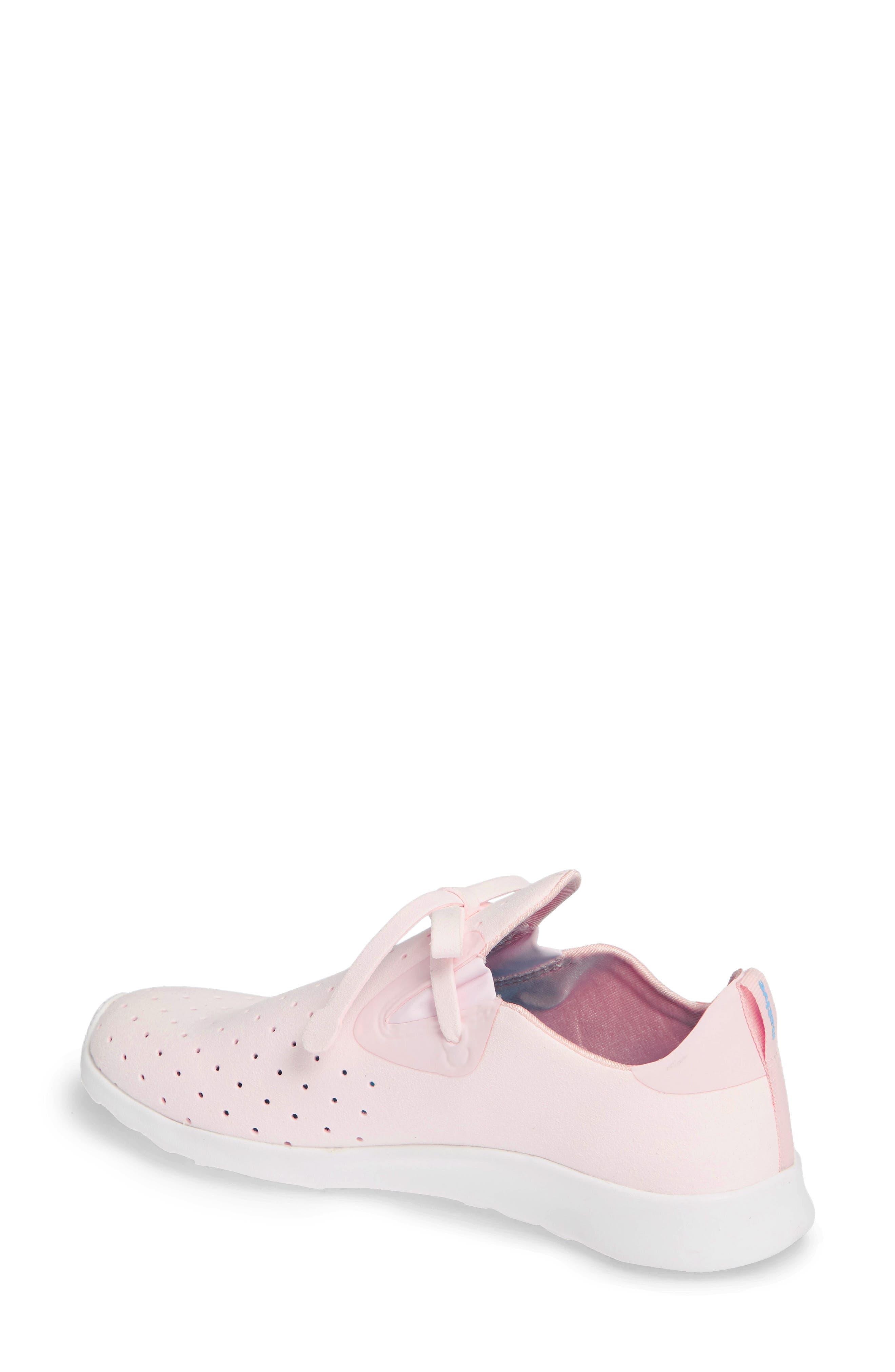 'Apollo' Perforated Sneaker,                             Alternate thumbnail 2, color,                             650