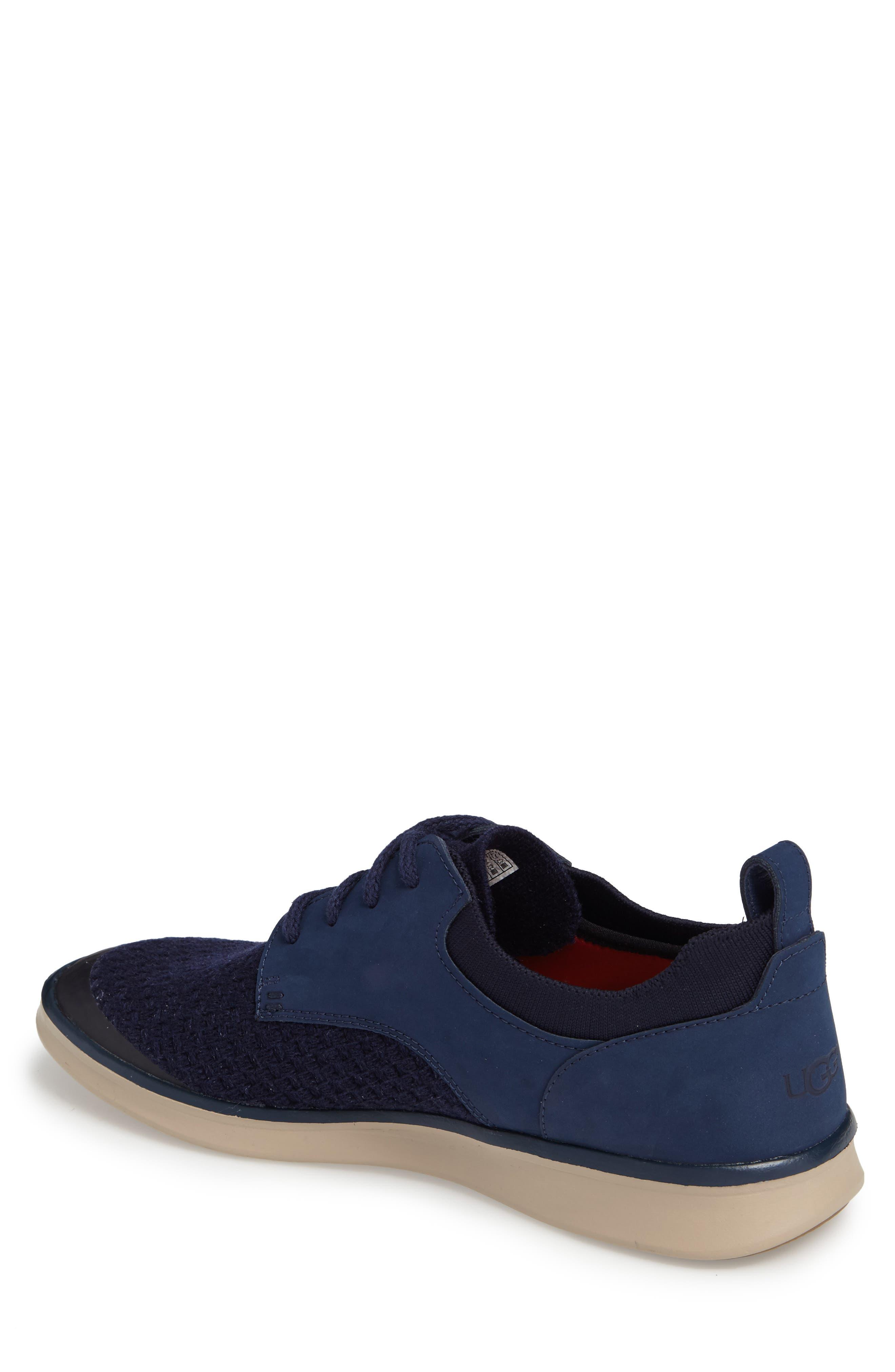 Hepner HyperWeave Sneaker,                             Alternate thumbnail 6, color,