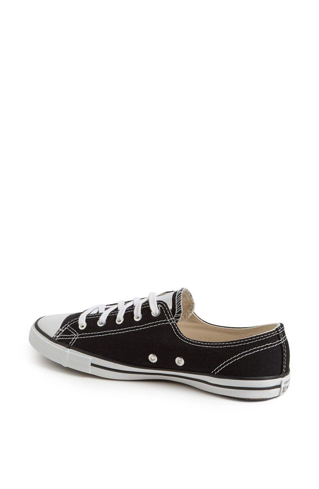 Chuck Taylor<sup>®</sup> All Star<sup>®</sup> 'Fancy Ox' Sneaker,                             Alternate thumbnail 2, color,                             001