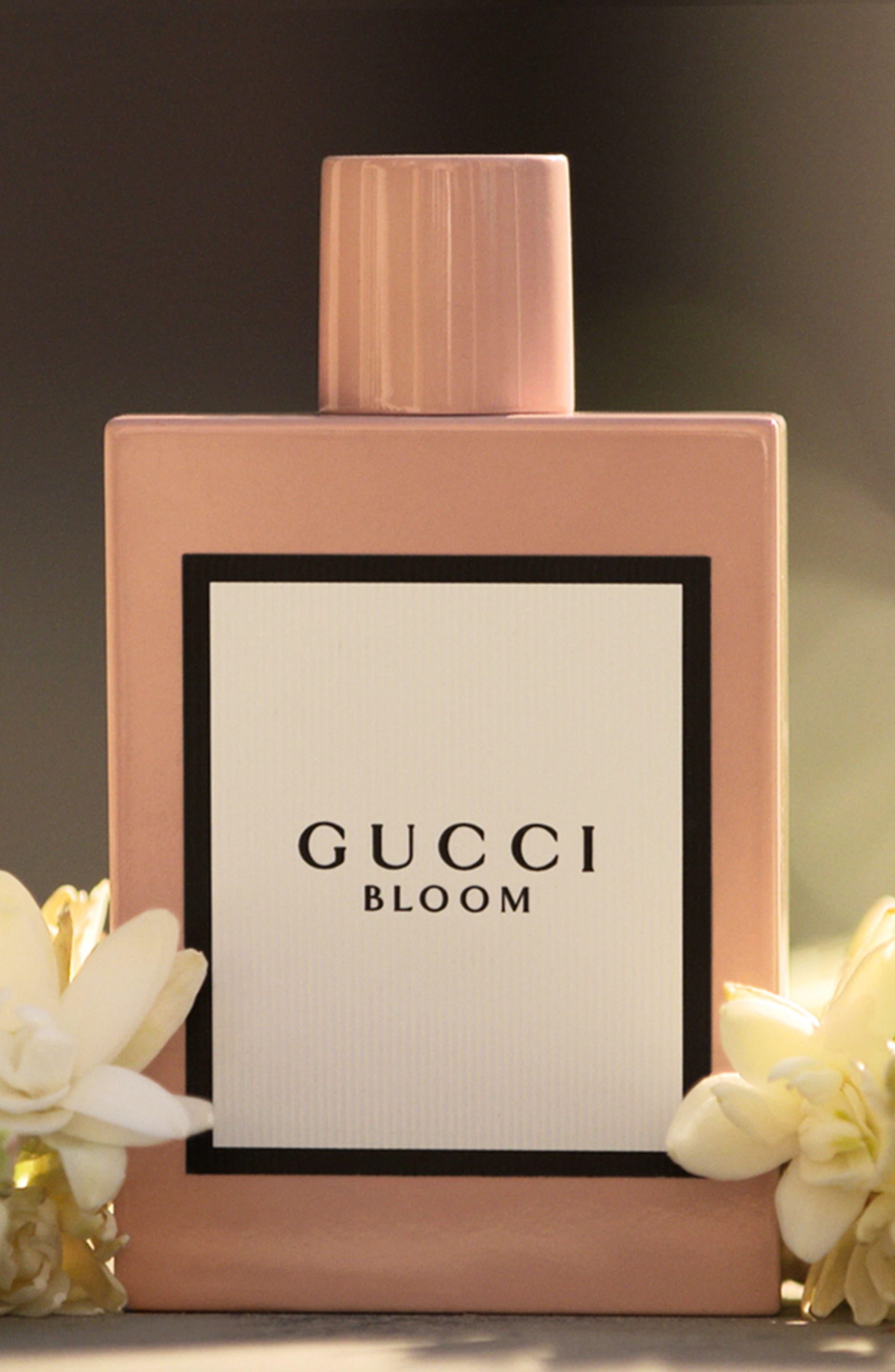 GUCCI,                             Bloom Eau de Parfum,                             Alternate thumbnail 7, color,                             NO COLOR