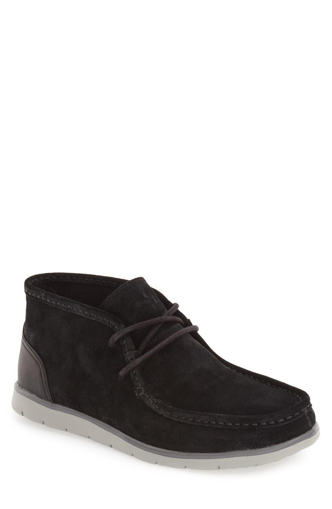 'Hendrickson' Chukka Boot,                         Main,                         color, 001