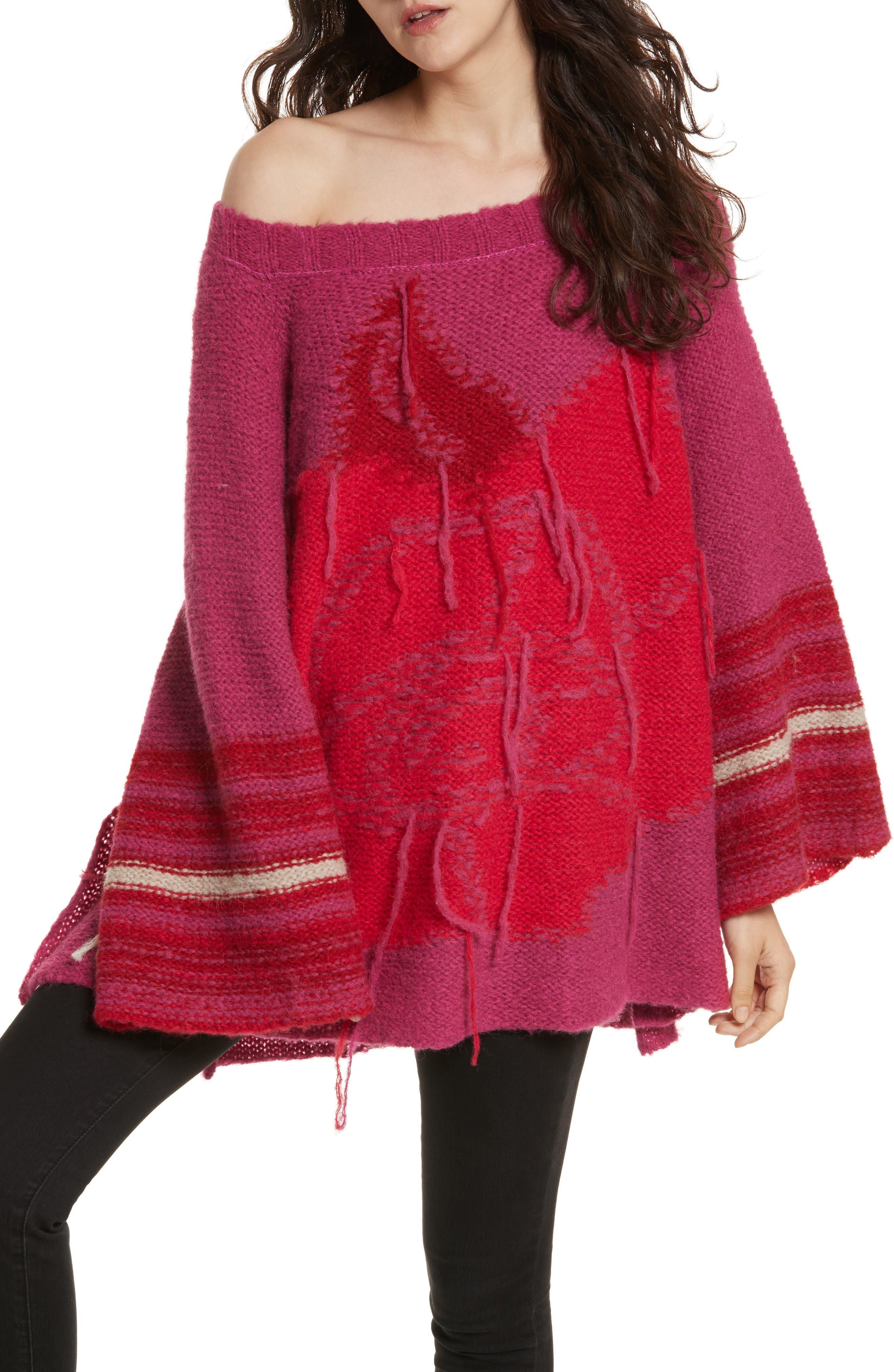 Last Rose Sweater,                             Main thumbnail 1, color,