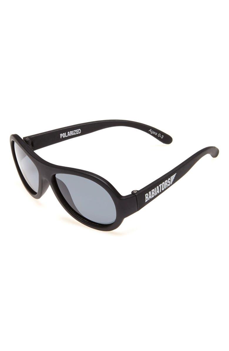 ded4fbf232 Babiators  Junior Babiators  Polarized Sunglasses (Baby   Toddler ...