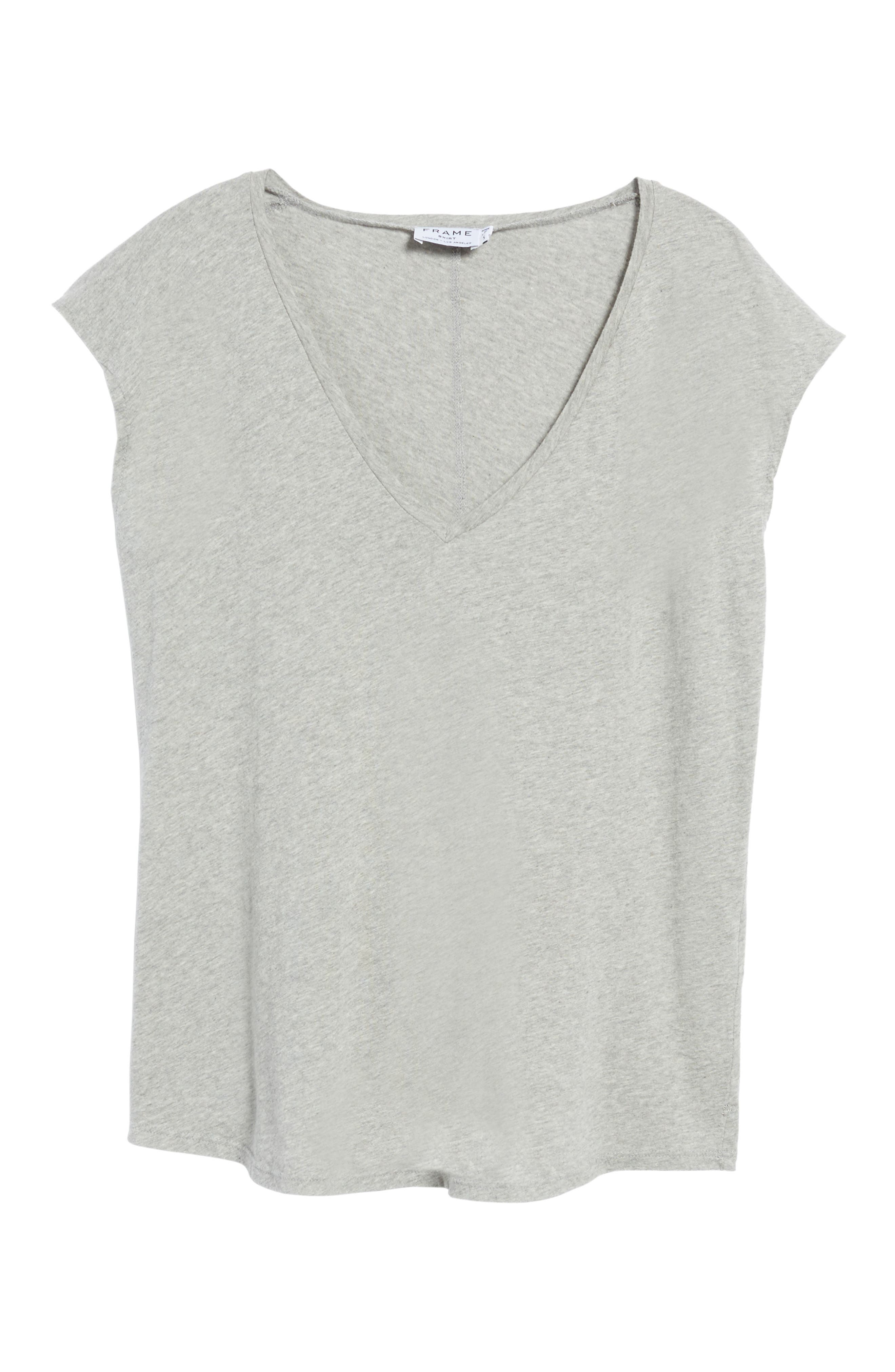 Cotton Jersey Tee,                             Main thumbnail 1, color,                             021