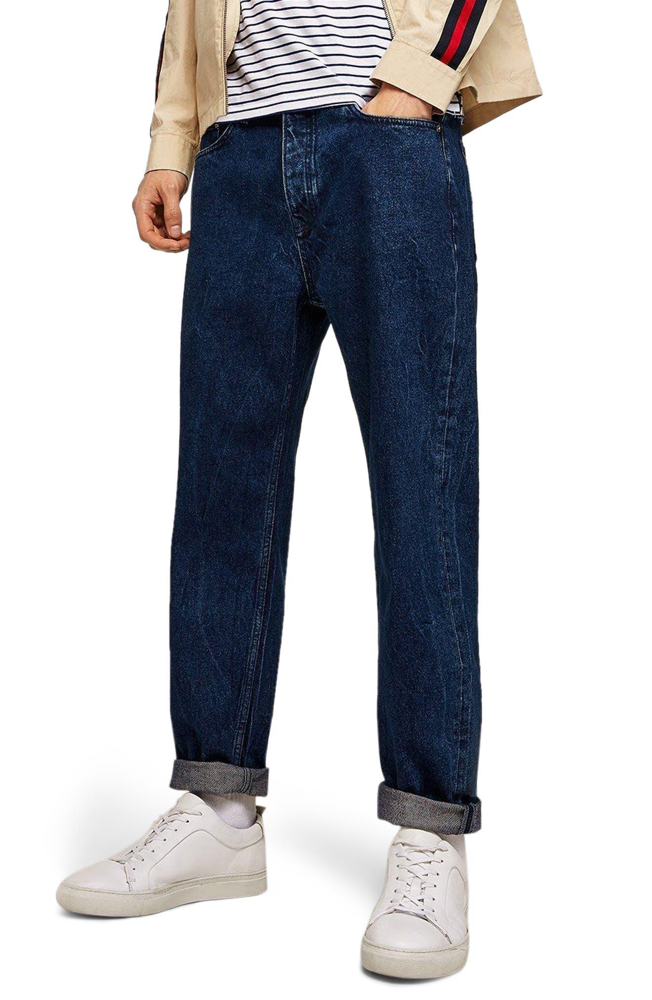 Original Fit Jeans,                             Main thumbnail 1, color,                             BLUE
