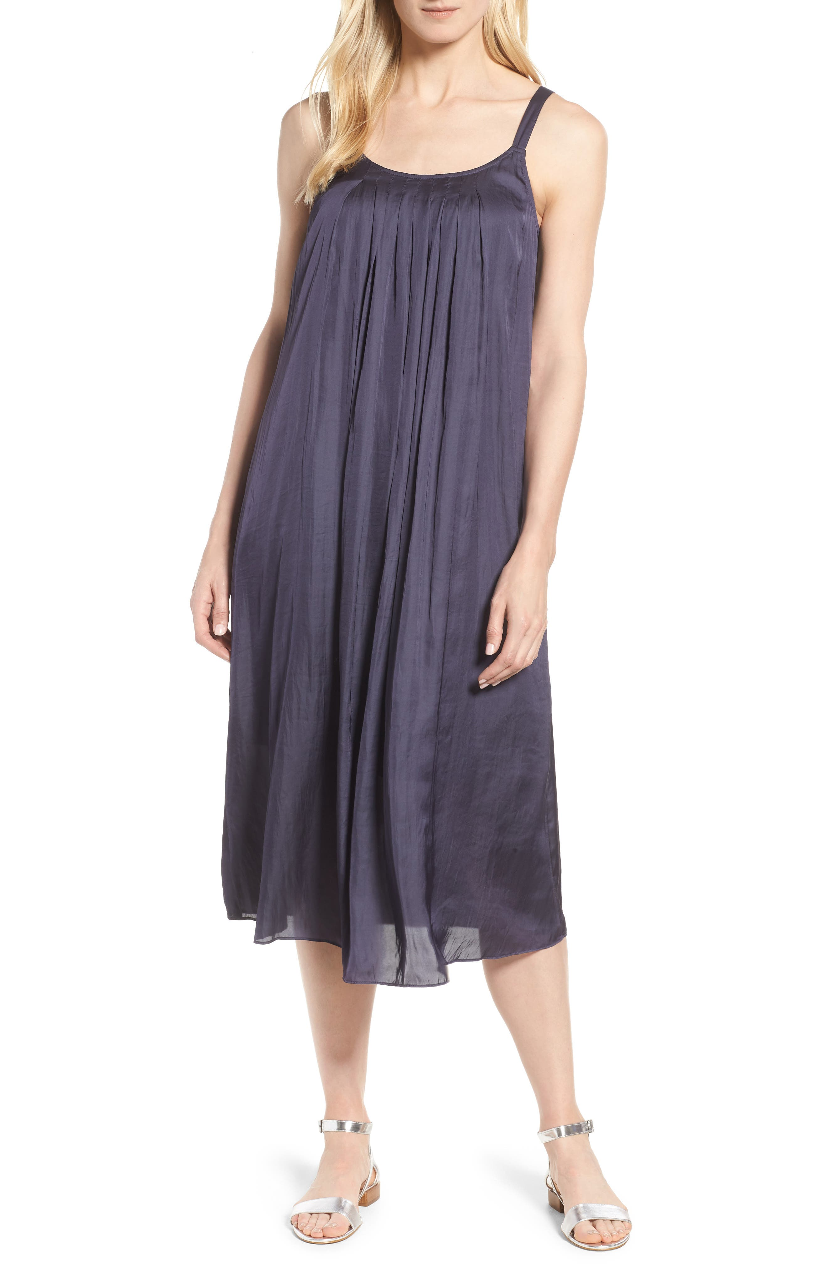 NIC+ZOE,                             Destination Midi Dress,                             Main thumbnail 1, color,                             481