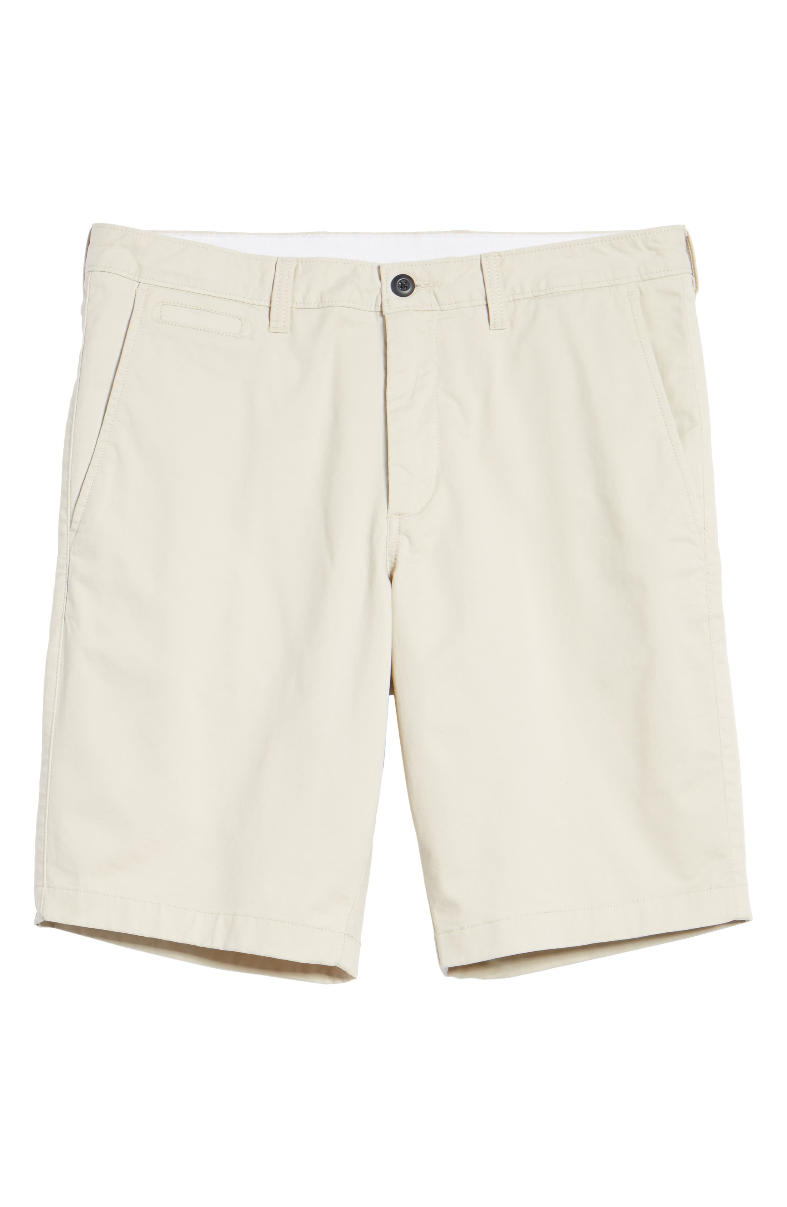 Ballard Slim Fit Stretch Chino 11-Inch Shorts,                             Alternate thumbnail 79, color,