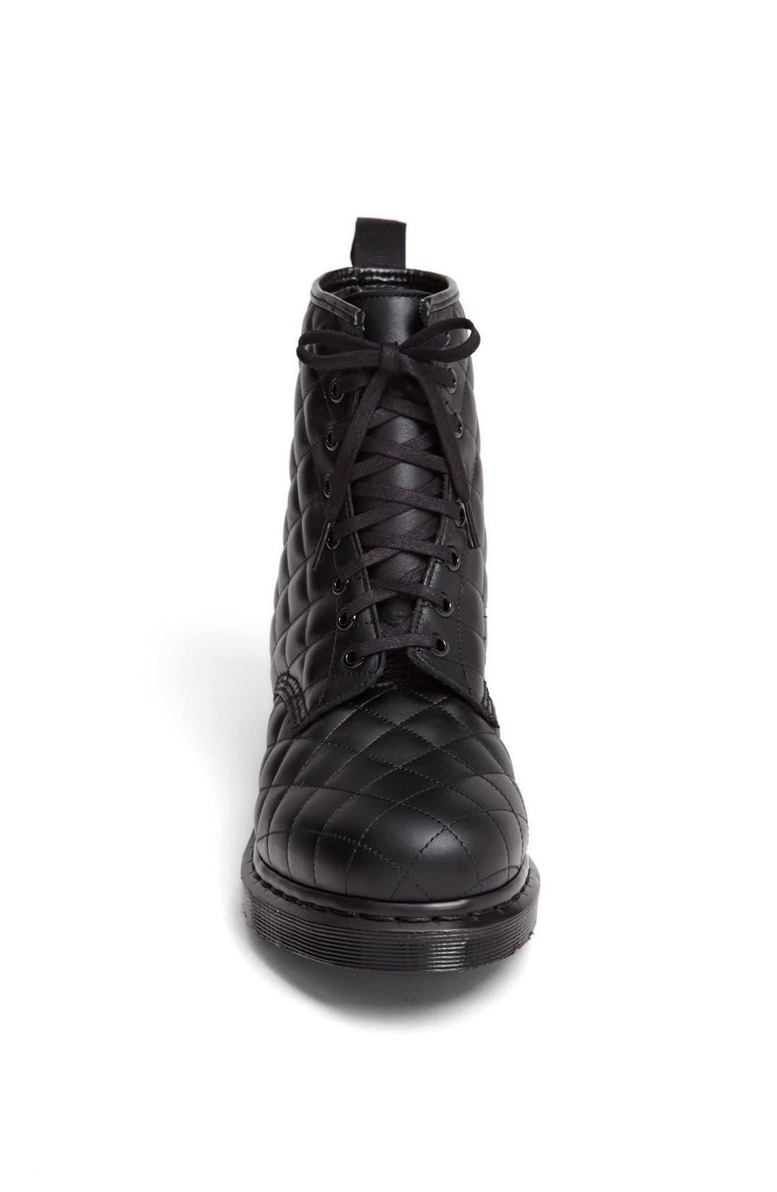 'Coralie' Boot,                             Alternate thumbnail 4, color,                             001