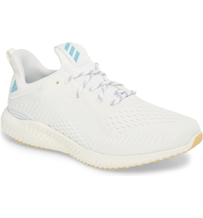 new concept 175c8 abdd4 ADIDAS AlphaBounce 1 Parley Running Shoe, Main, color, 435