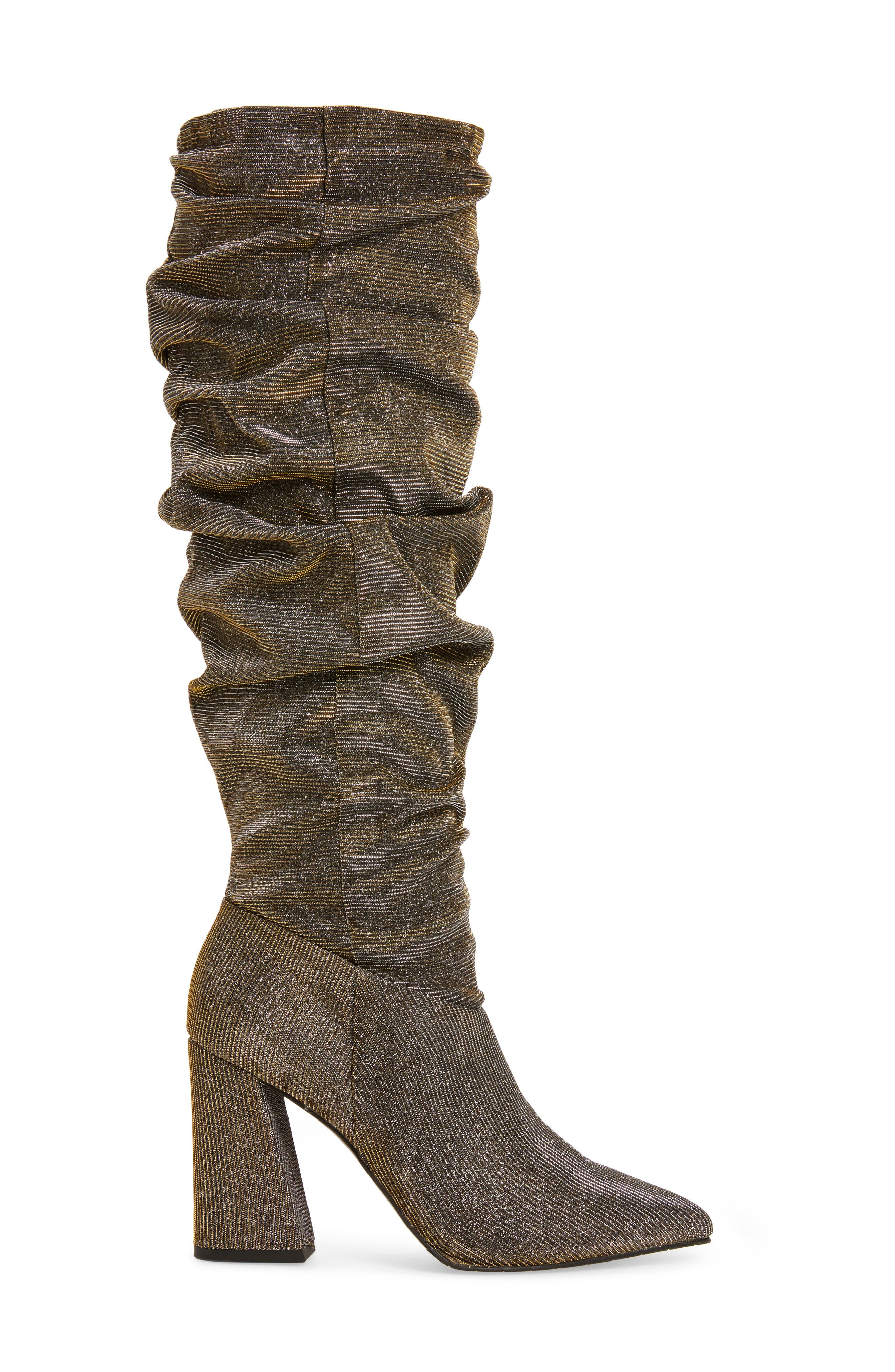 Genevive Slouch Boot,                             Alternate thumbnail 6, color,