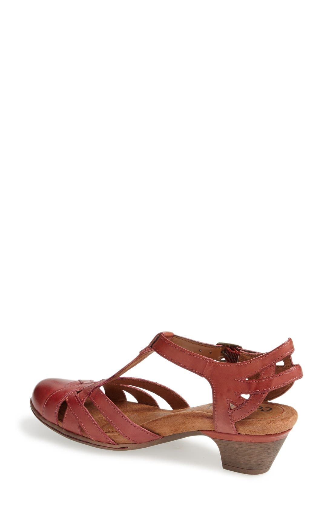 'Aubrey' Sandal,                             Alternate thumbnail 29, color,