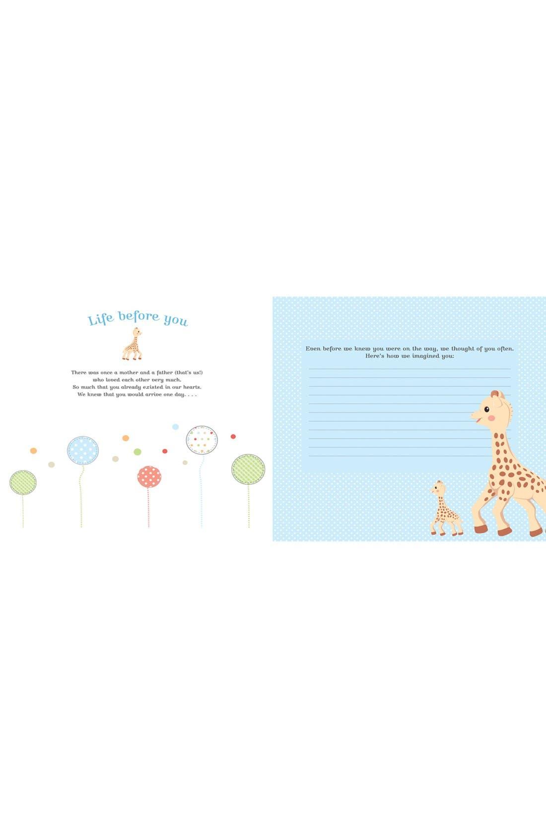 Baby Album,                             Alternate thumbnail 5, color,                             100