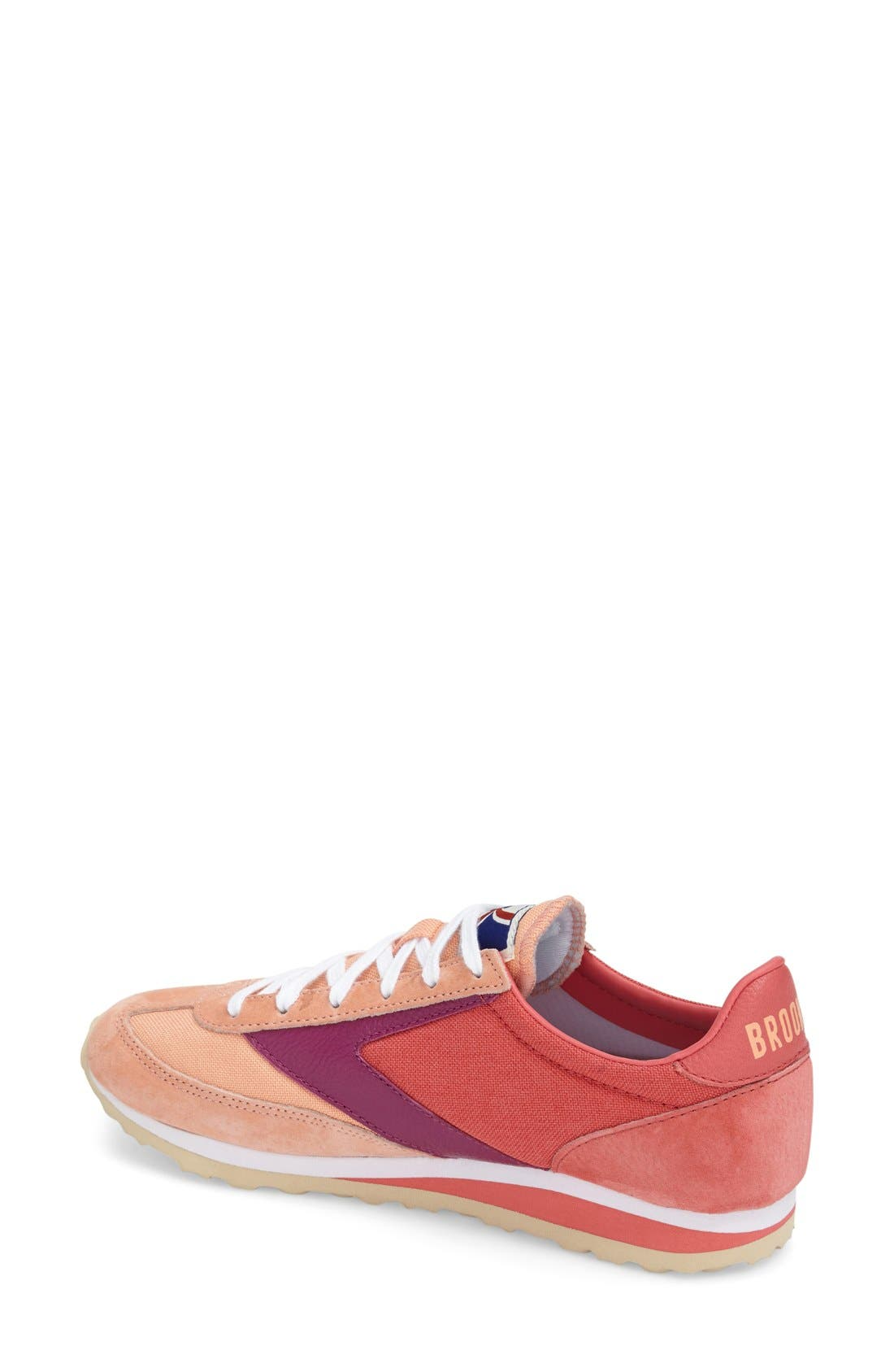 'Vanguard' Sneaker,                             Alternate thumbnail 139, color,