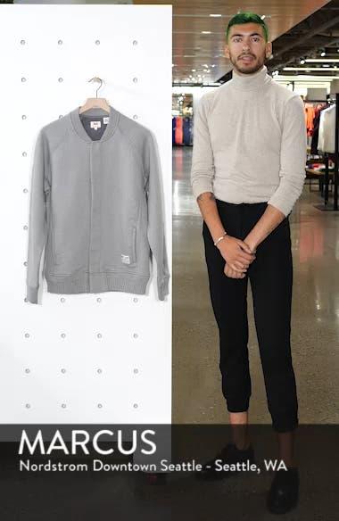 Levi's Knit Bomber Jacket, sales video thumbnail