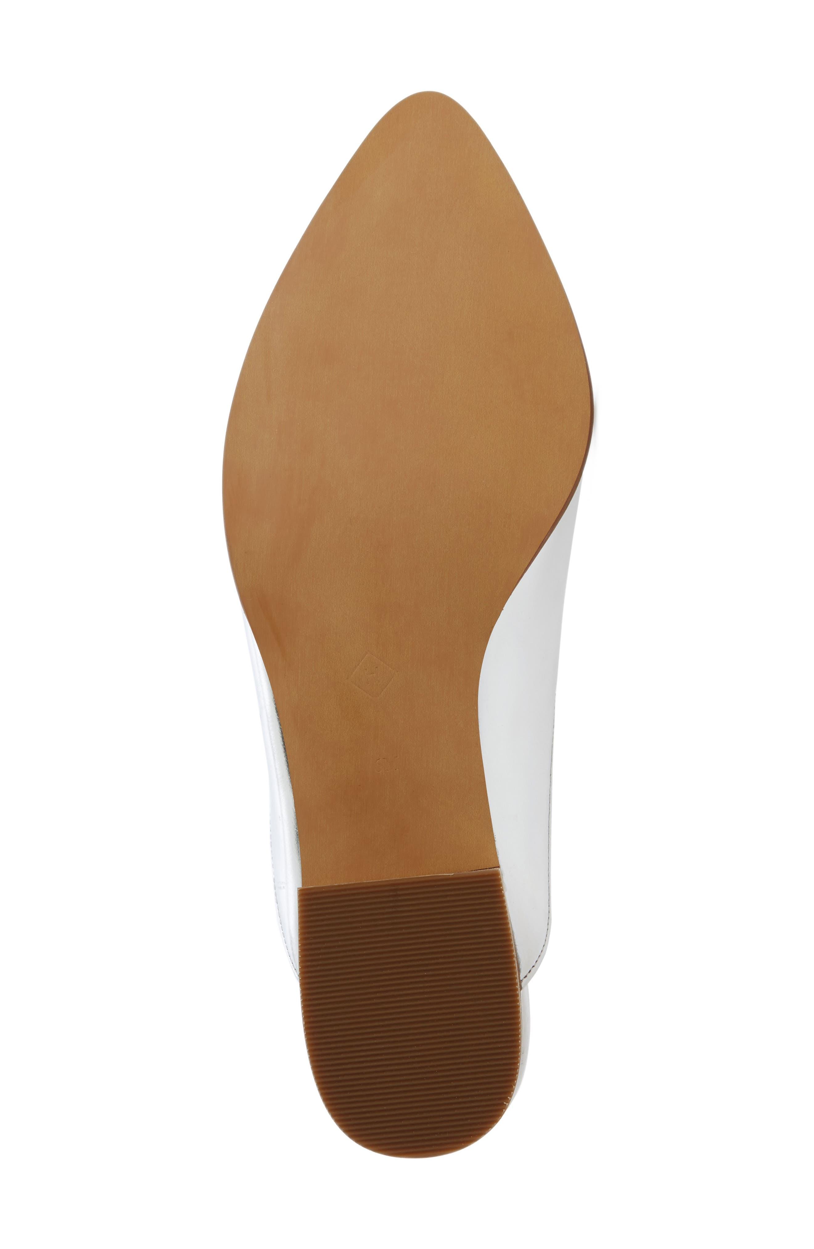 Corbin Genuine Calf Hair Slide Loafer,                             Alternate thumbnail 23, color,