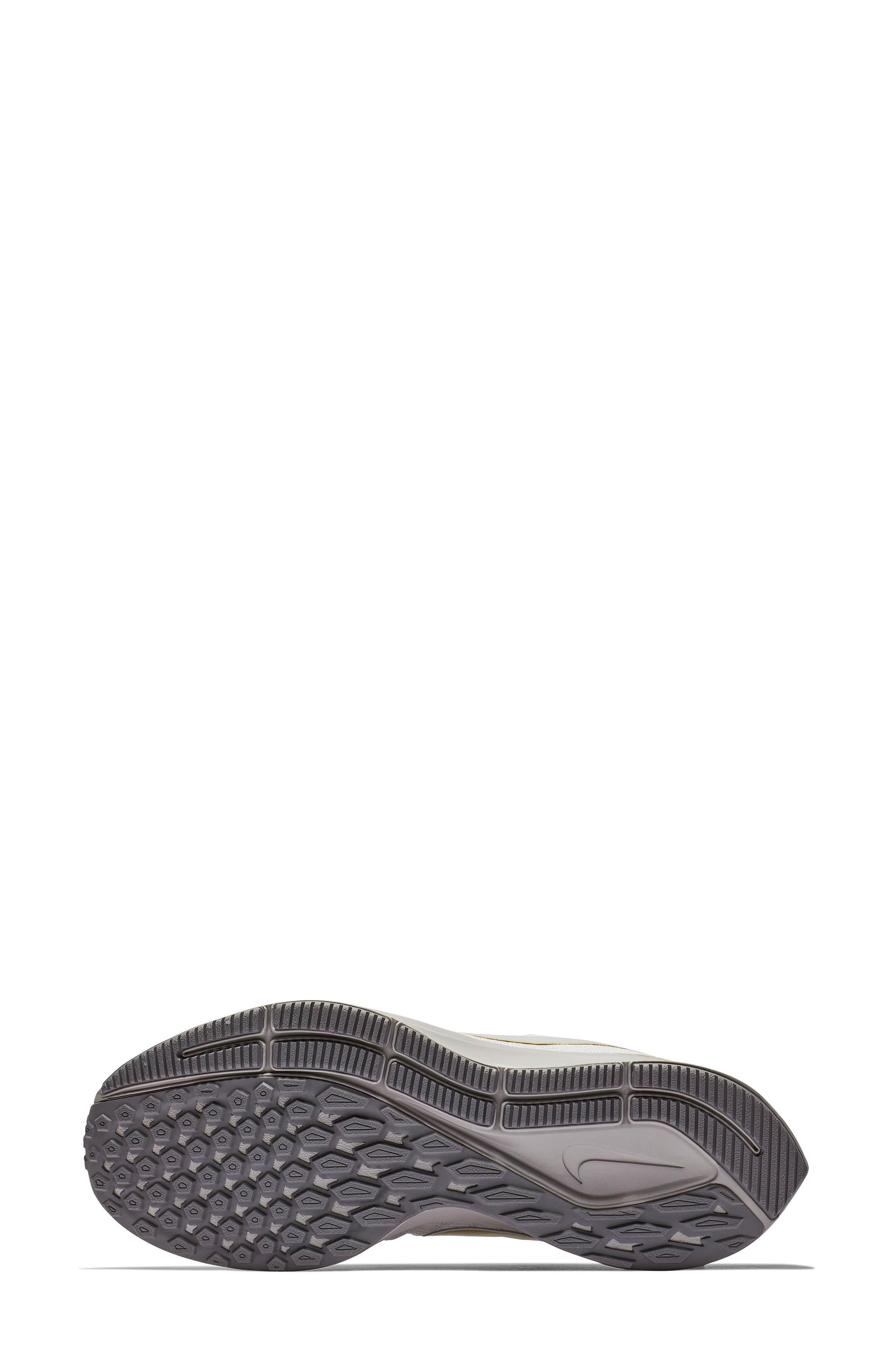 Air Zoom Pegasus 35 Premium Running Shoe,                             Alternate thumbnail 5, color,                             022