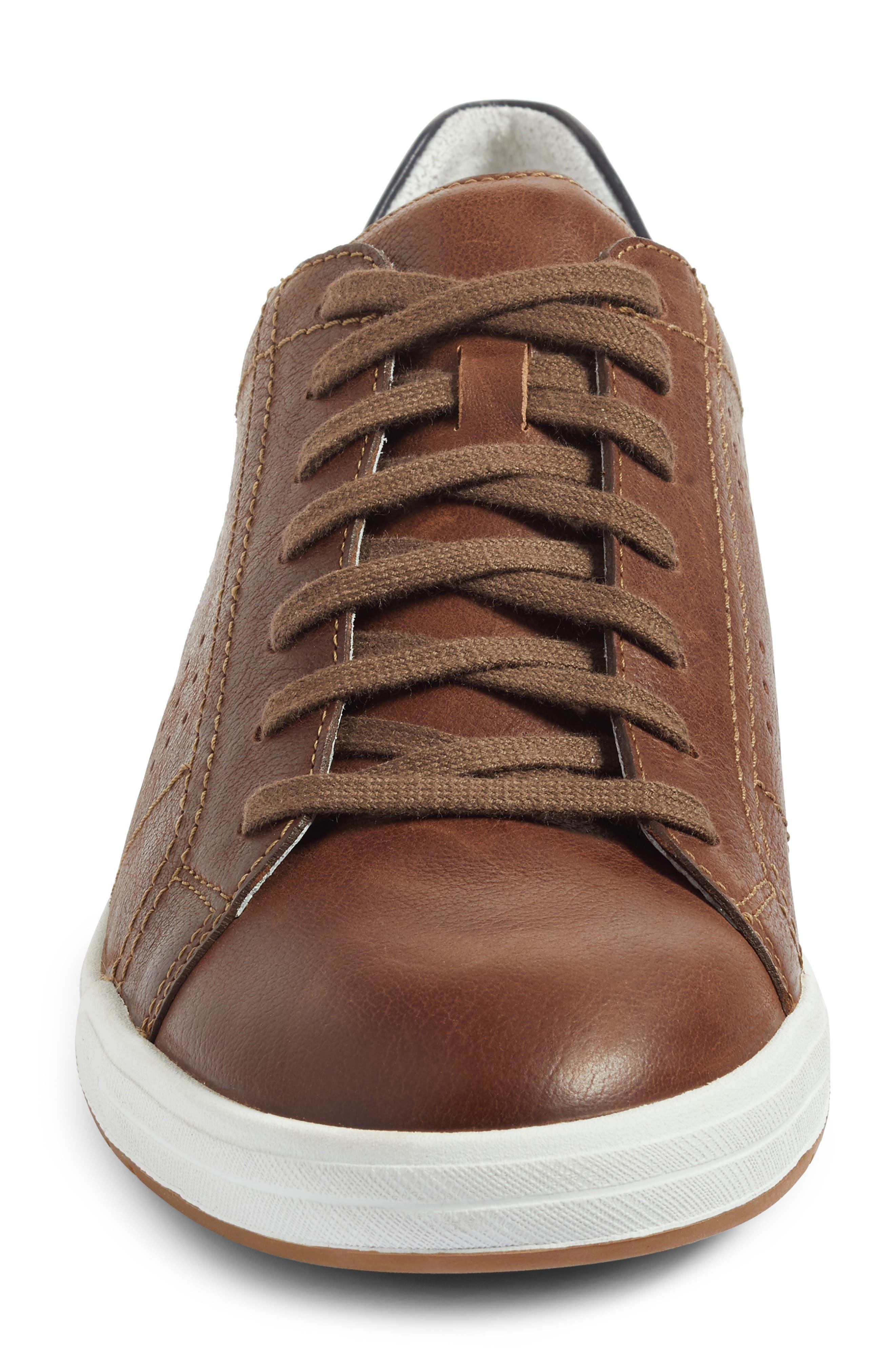 MEPHISTO,                             Rufo Sneaker,                             Alternate thumbnail 4, color,                             217