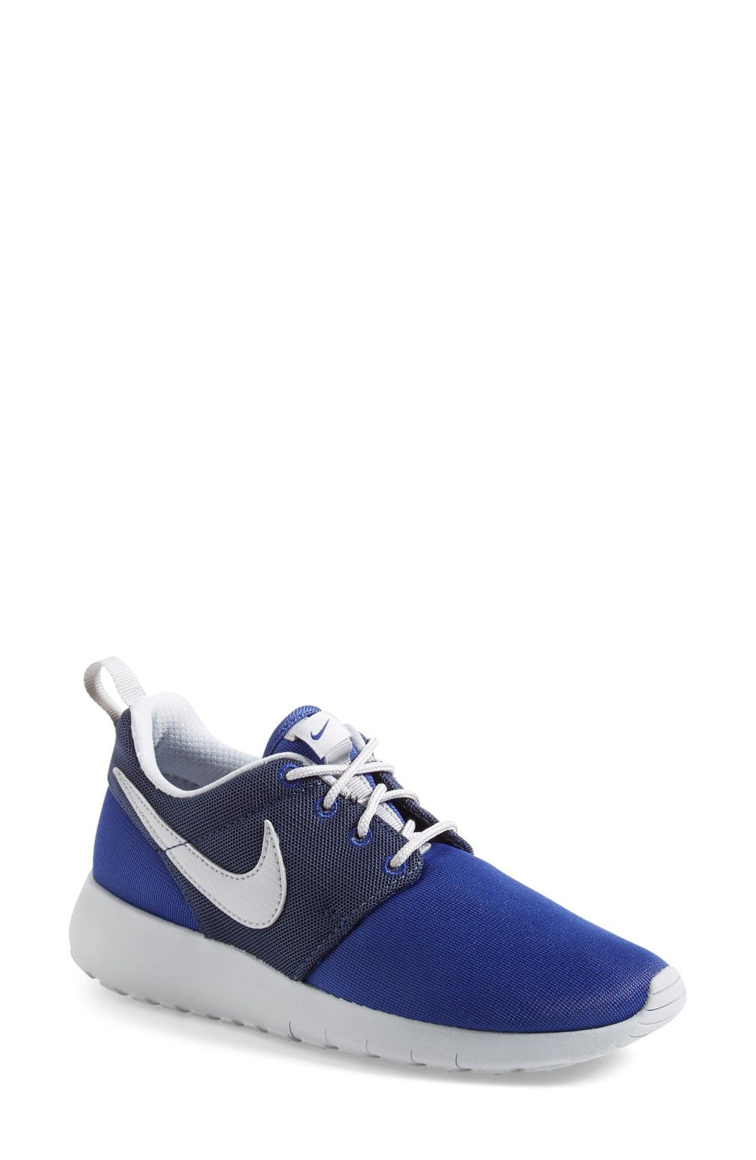 'Roshe Run' Sneaker,                             Main thumbnail 40, color,