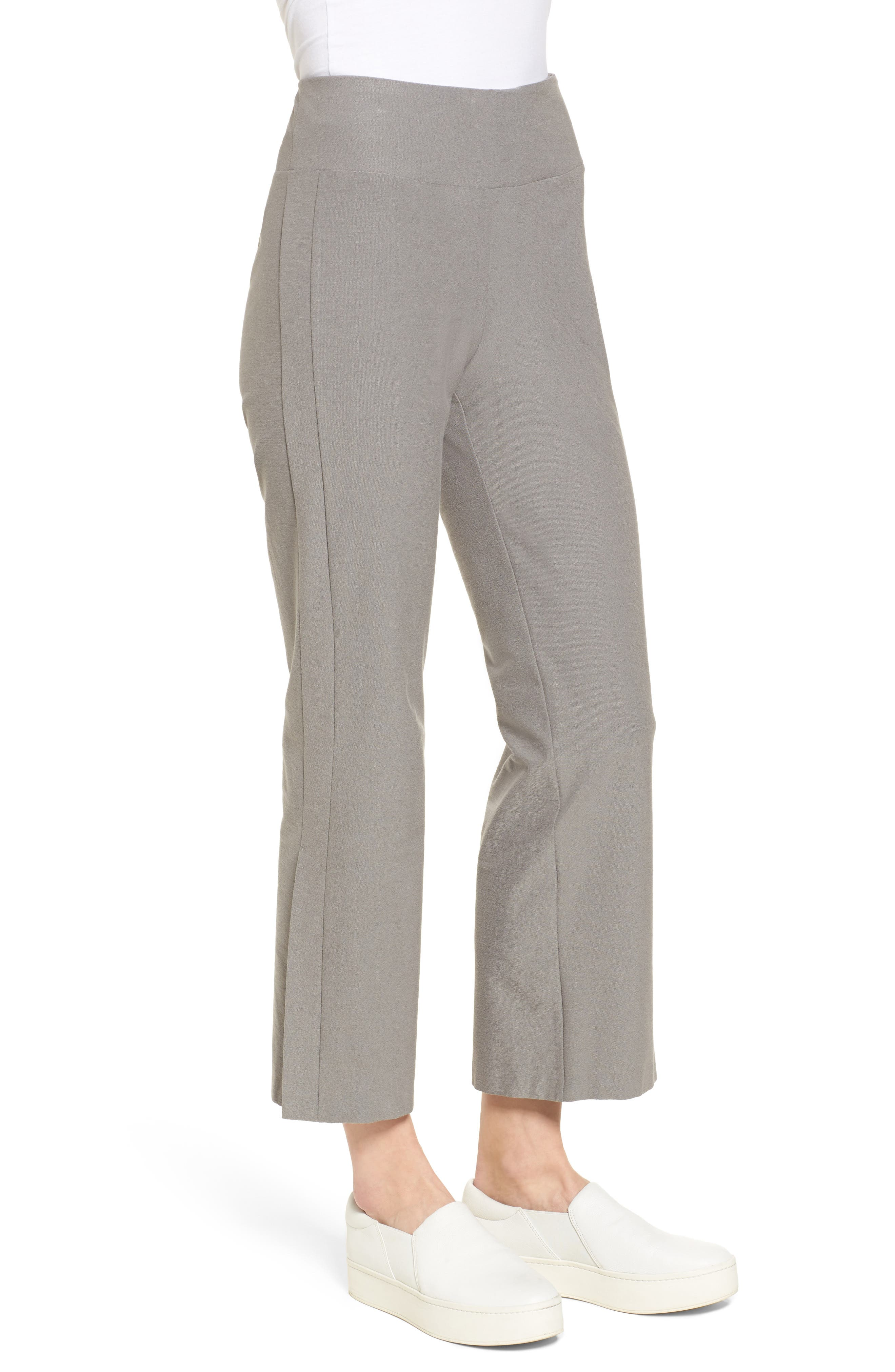 Bootcut Crop Pants,                             Alternate thumbnail 12, color,