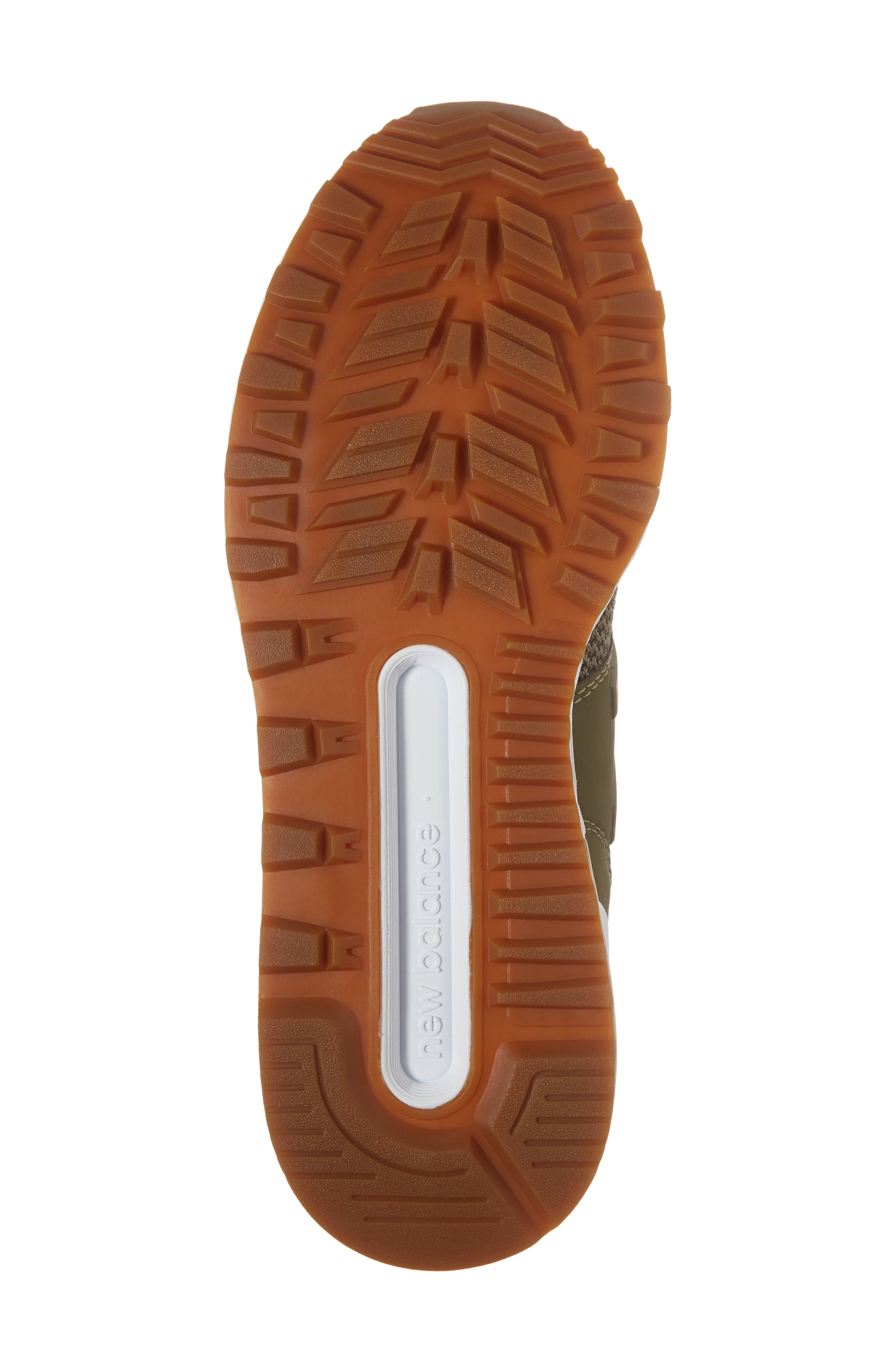 574 Engineered Mesh Sneaker,                             Alternate thumbnail 6, color,                             338