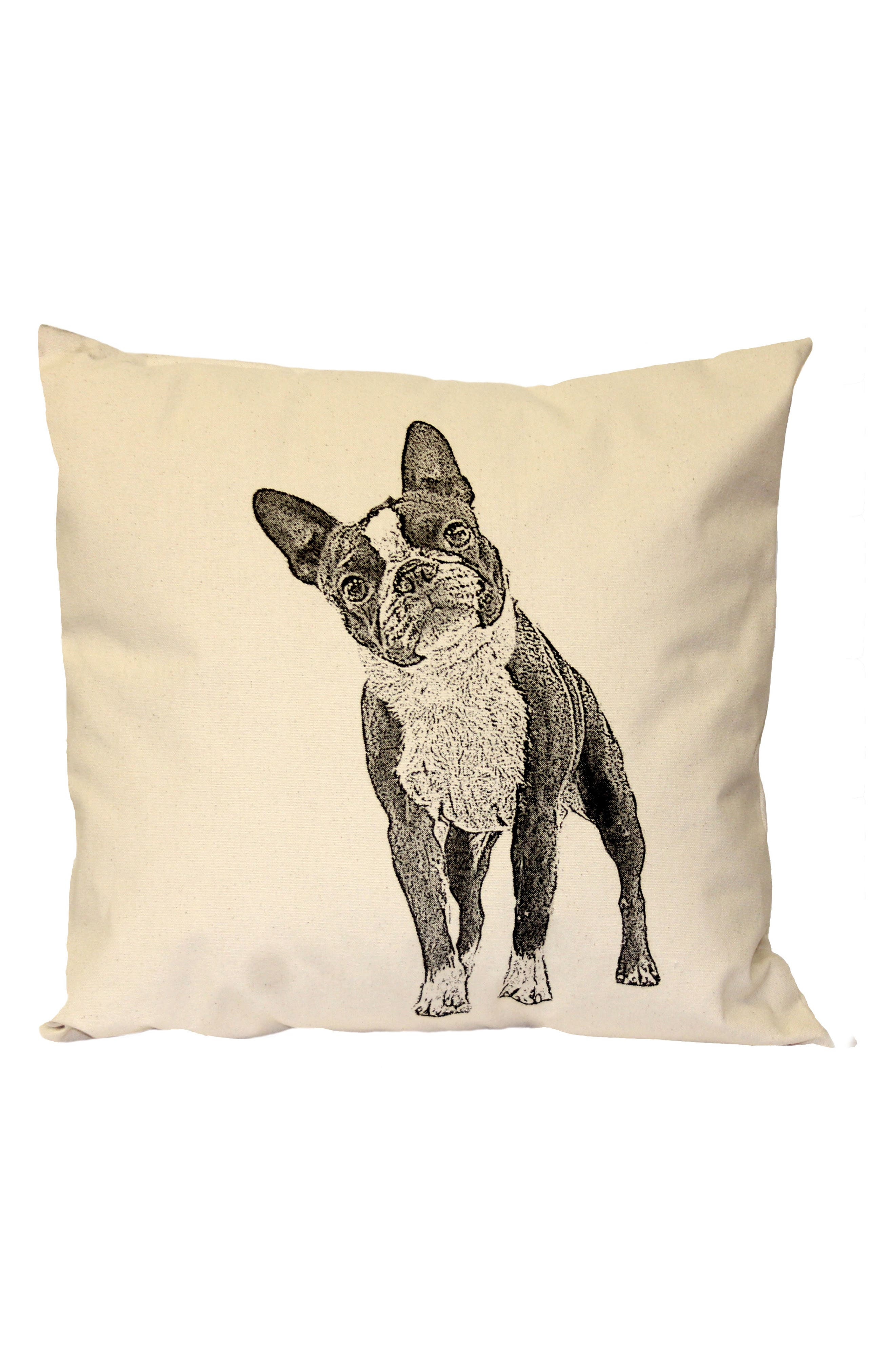 Animal Accent Pillow,                             Main thumbnail 22, color,