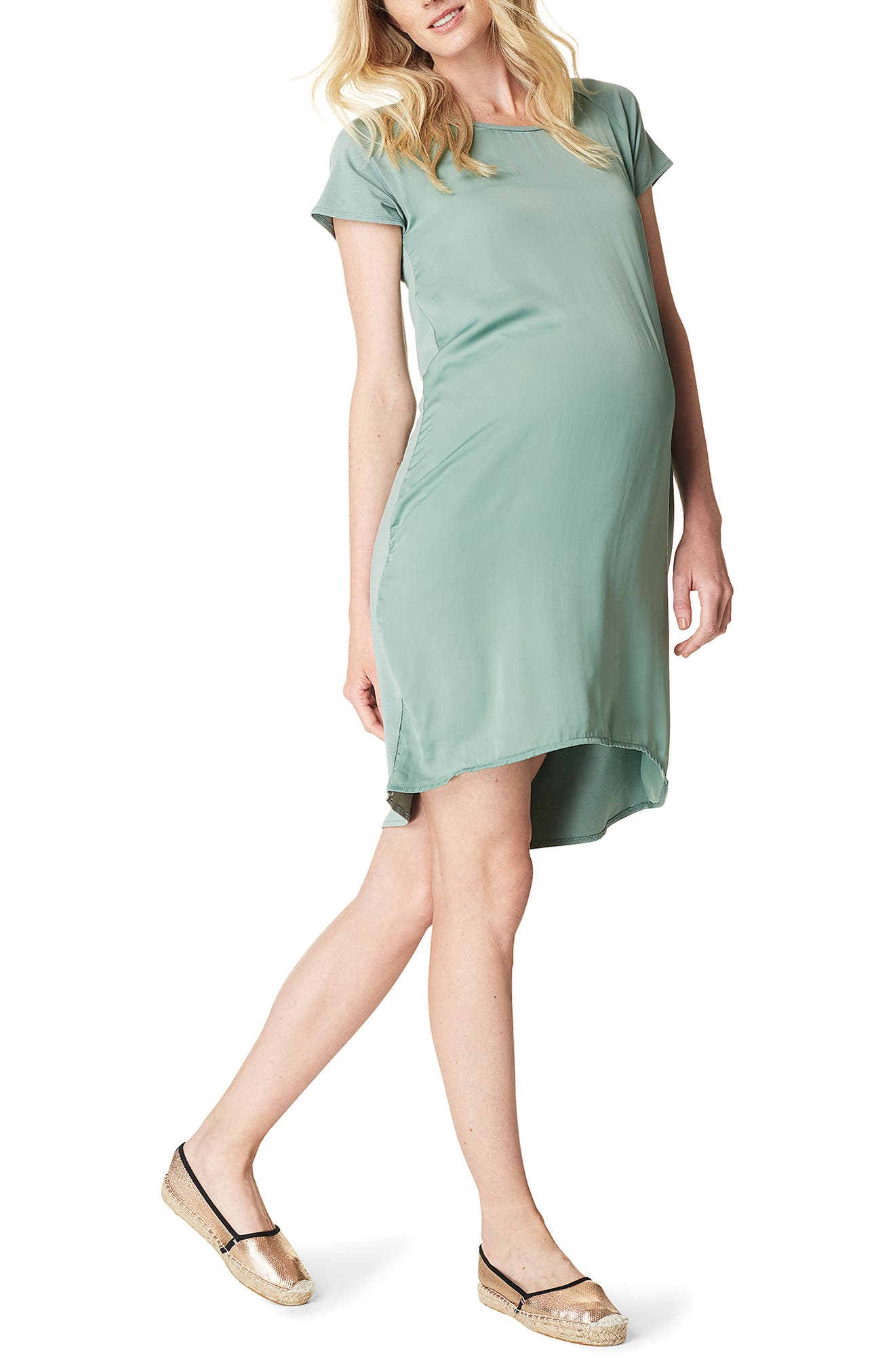 Noppies Carrie Maternity Shift Dress