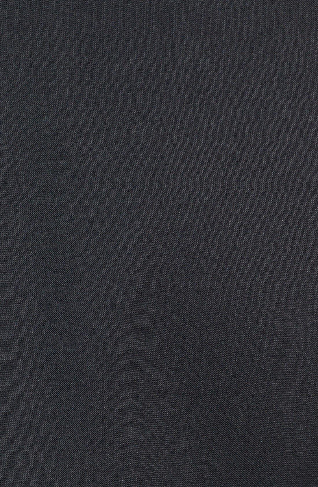 THEORY,                             'Wellar PE Hamburg' Tuxedo Jacket,                             Alternate thumbnail 3, color,                             001