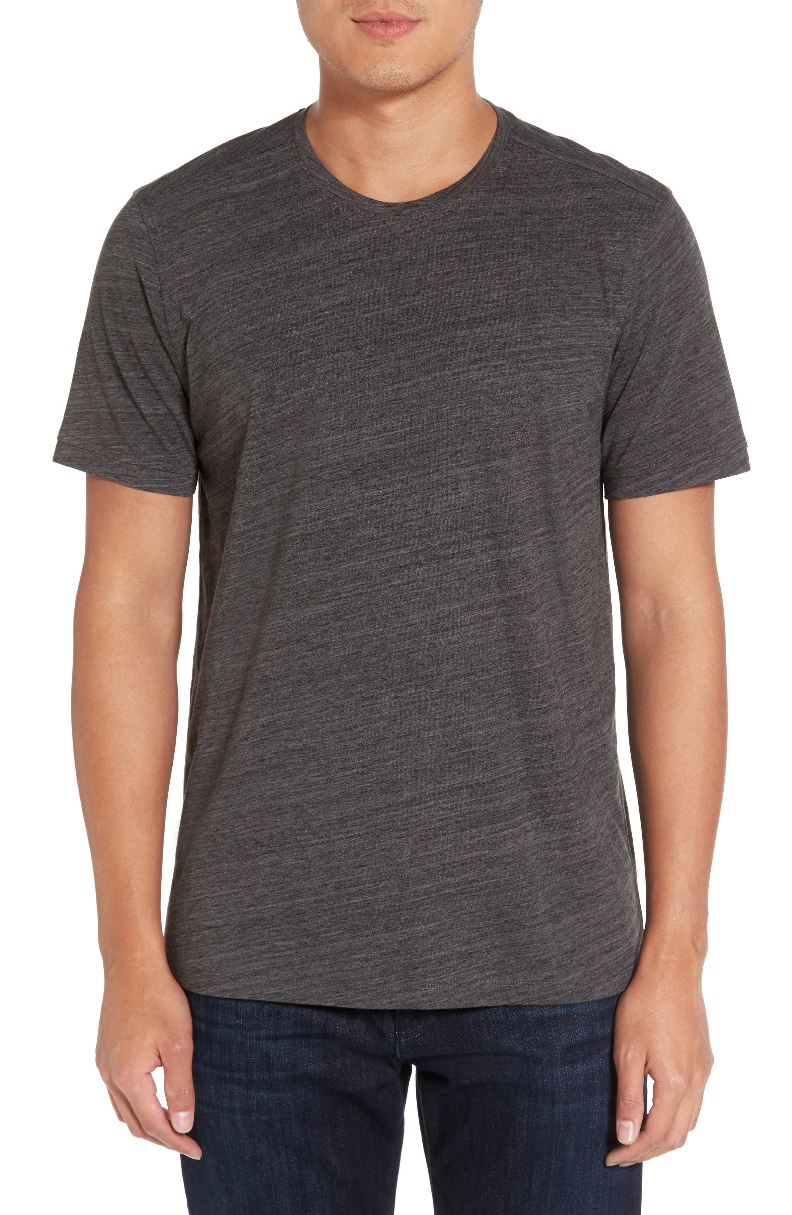 Texture T-Shirt,                         Main,                         color, 001