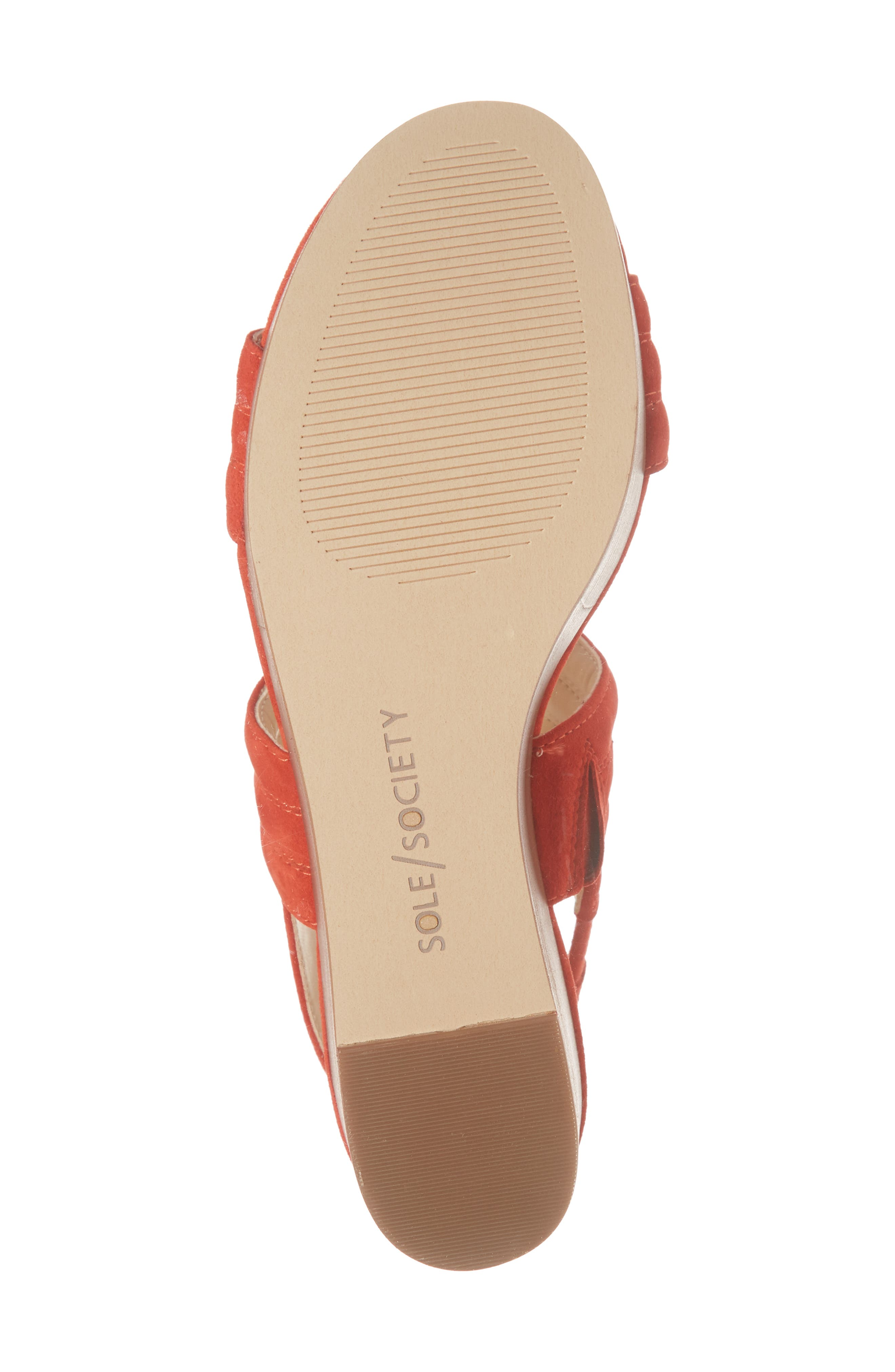 Amberly Platform Sandal,                             Alternate thumbnail 24, color,