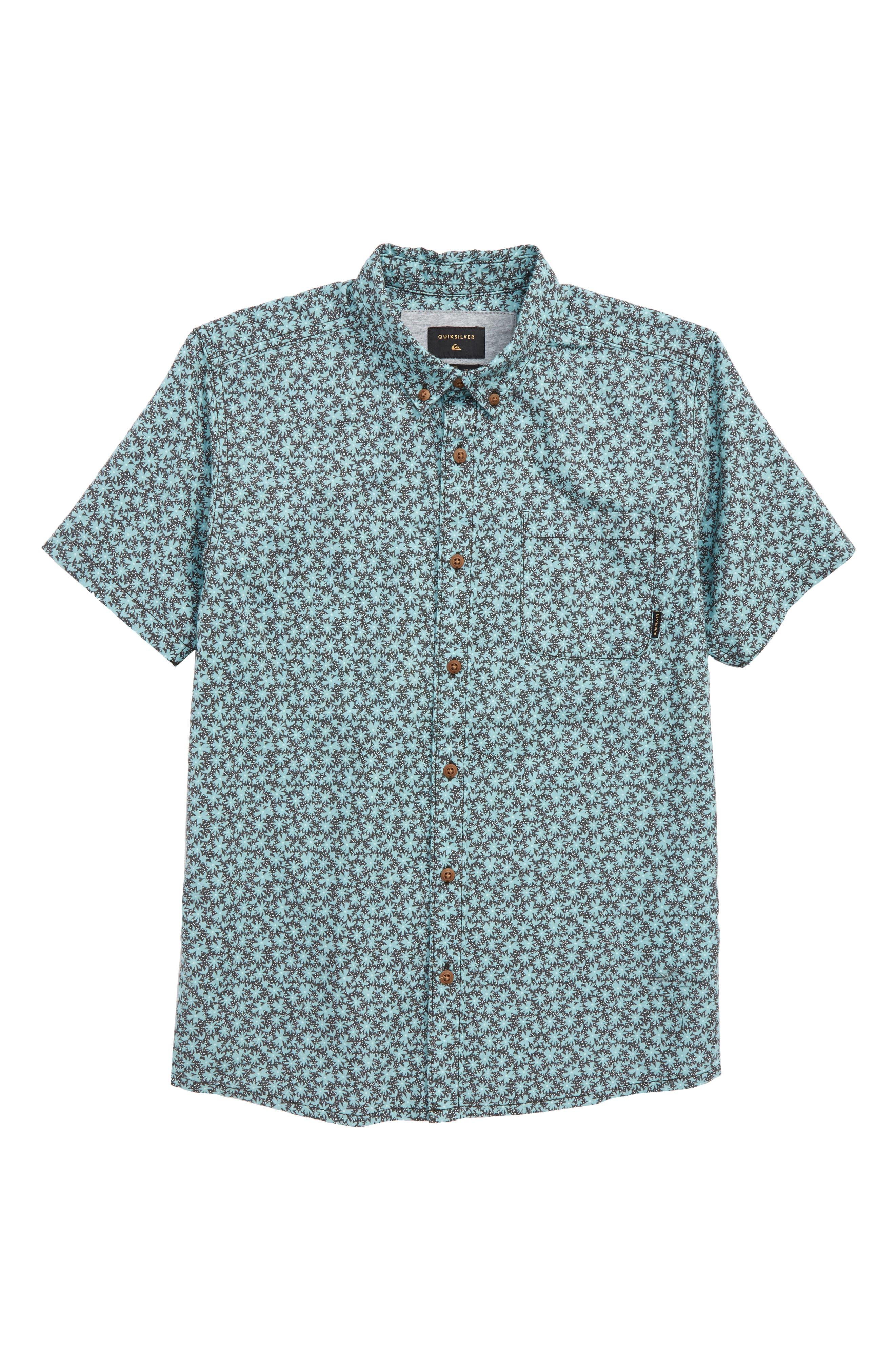 Minikani Woven Shirt,                             Main thumbnail 1, color,                             020