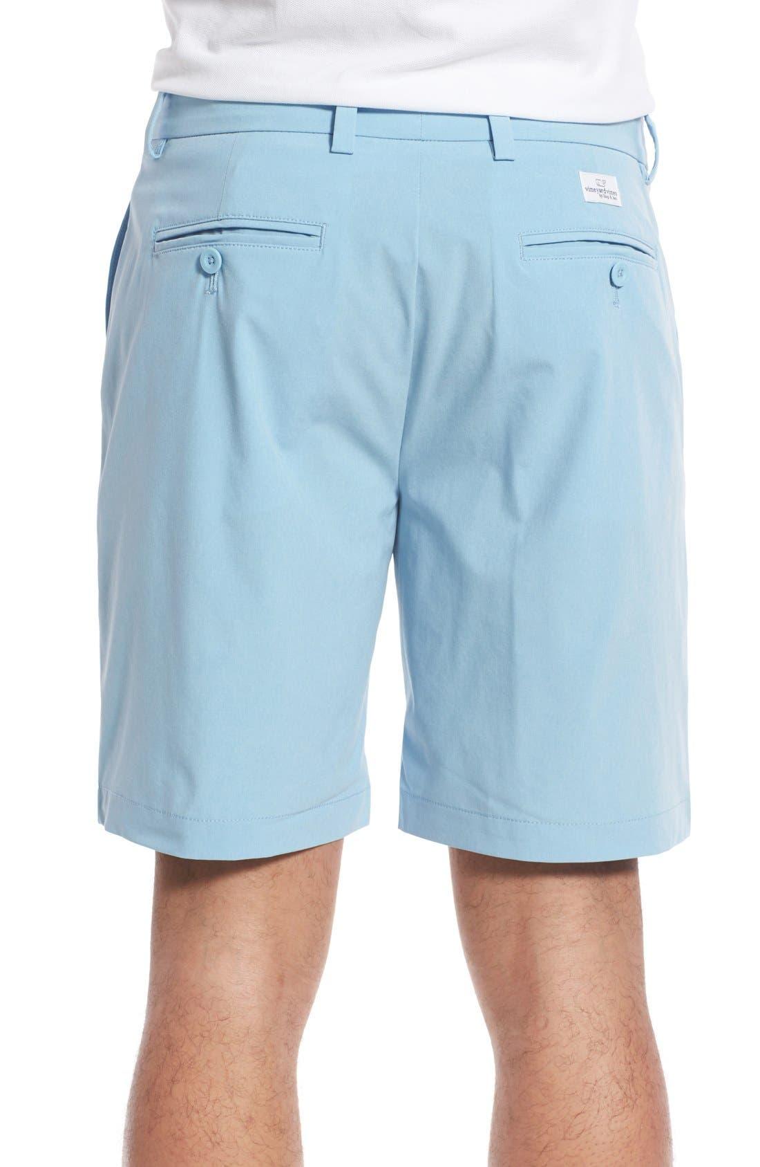 8 Inch Performance Breaker Shorts,                             Alternate thumbnail 57, color,
