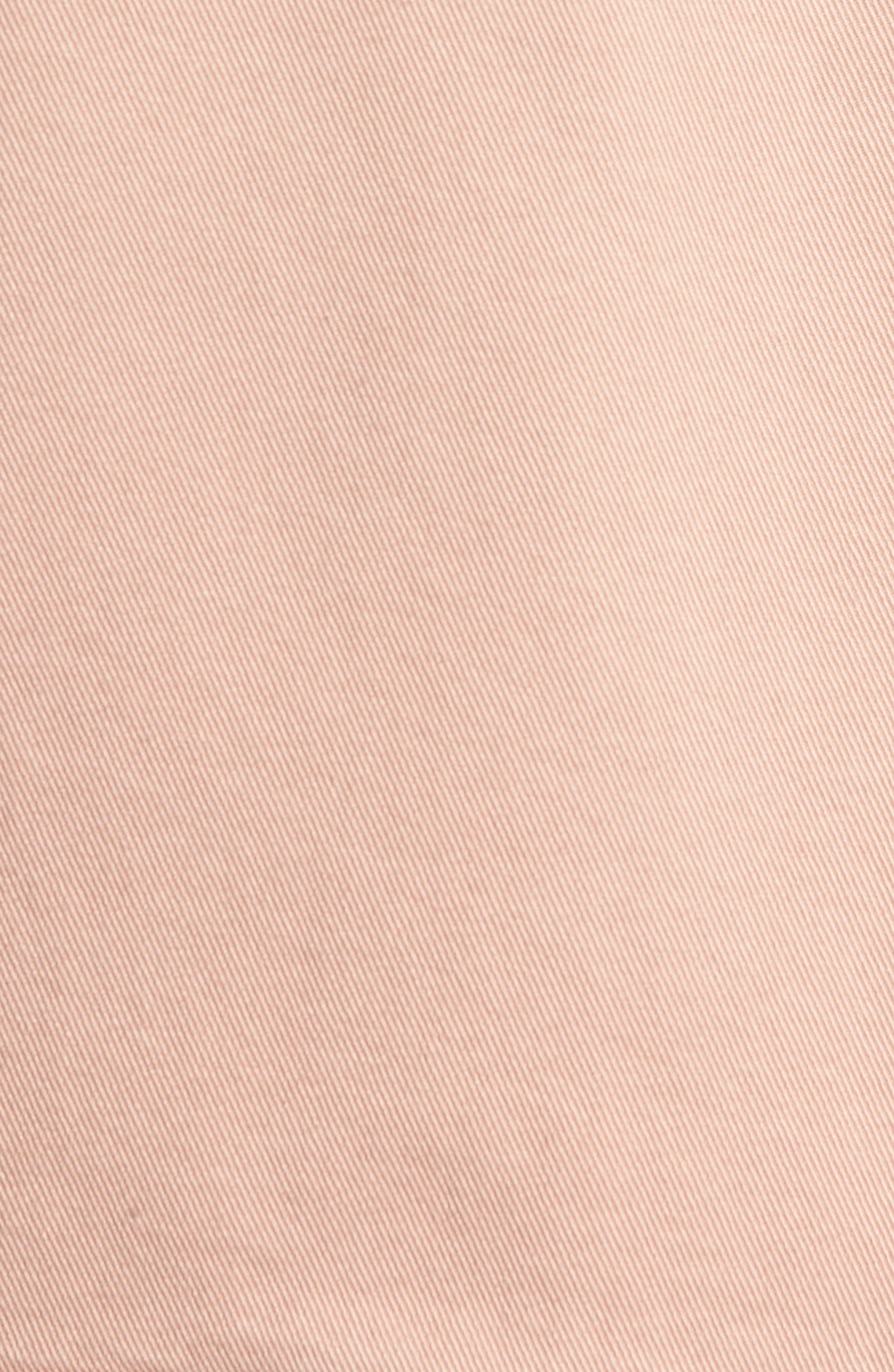 Classic Denim Jacket,                             Alternate thumbnail 6, color,                             250