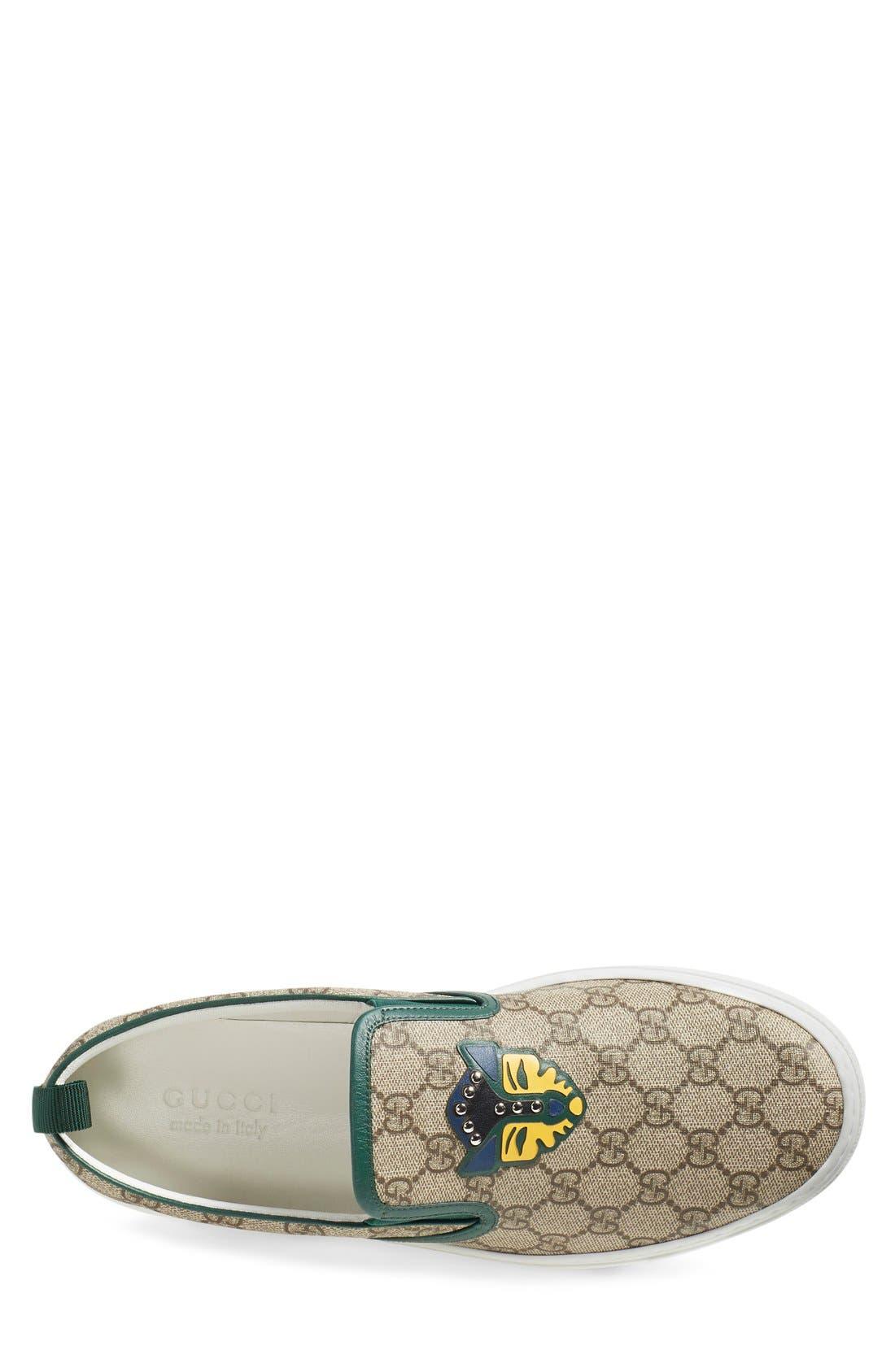 Dublin Slip-On Sneaker,                             Alternate thumbnail 40, color,