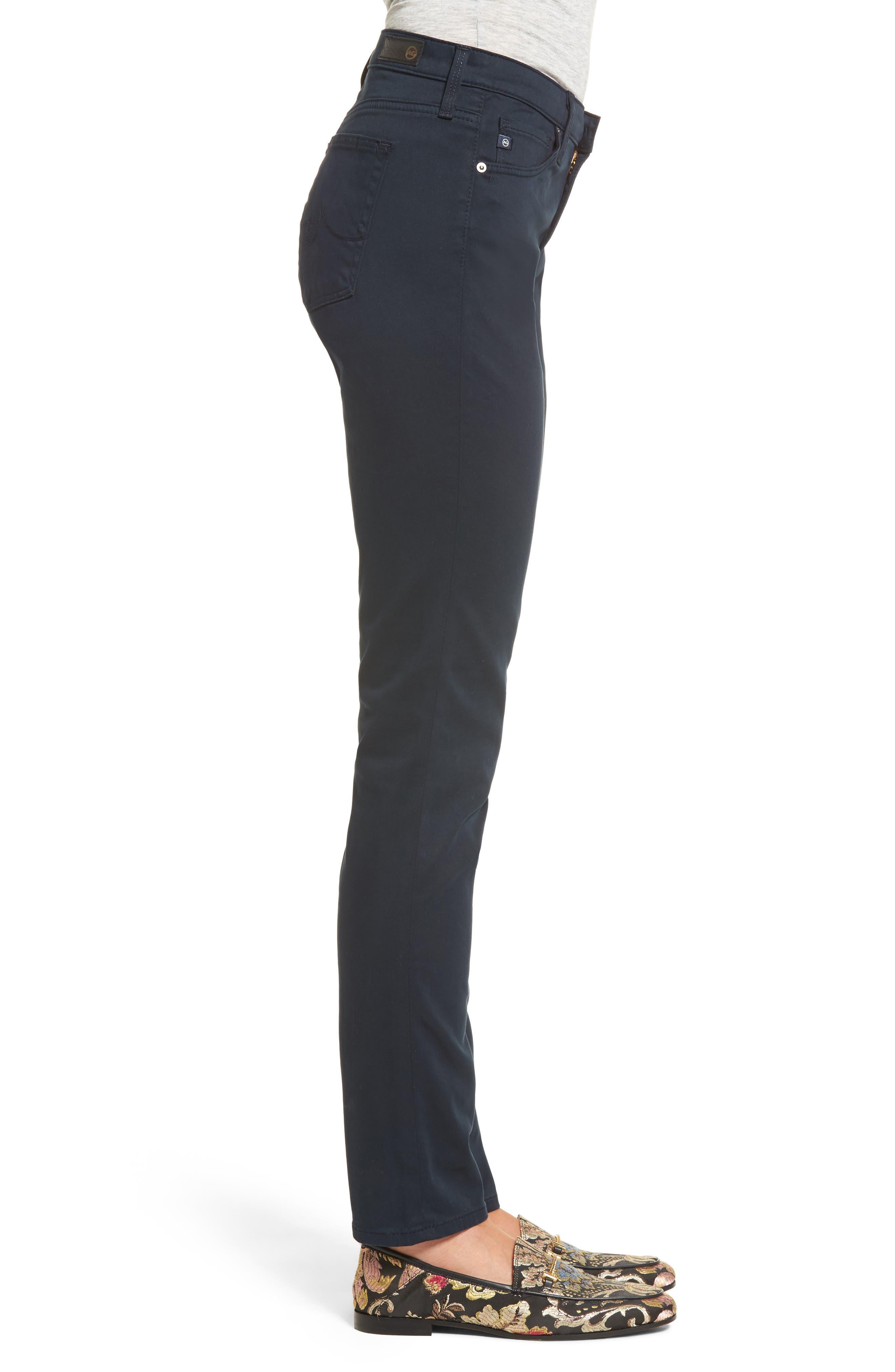 'The Prima' Cigarette Leg Skinny Jeans,                             Alternate thumbnail 60, color,