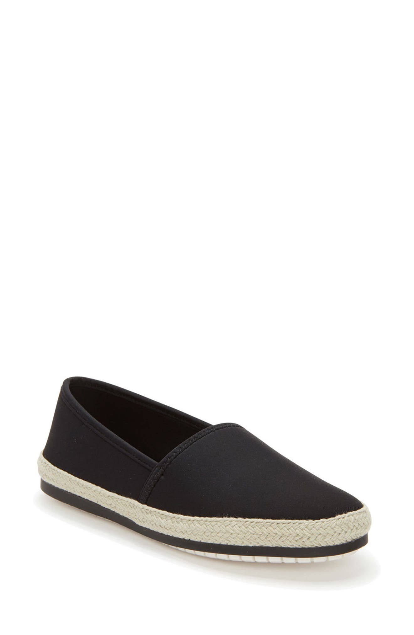 Adam Tucker Roma Slip-On Sneaker- Black