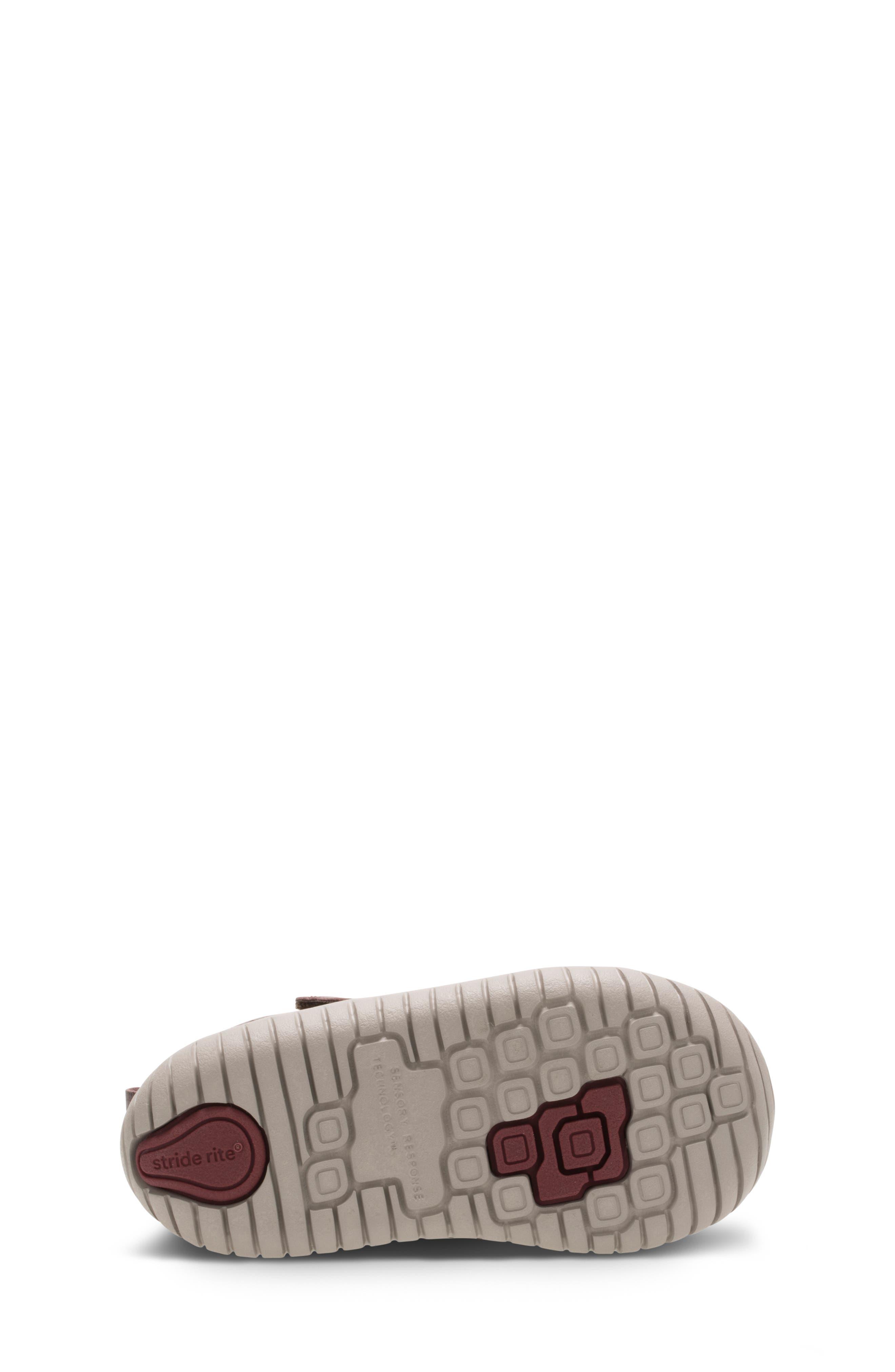 Carlo Sneaker,                             Alternate thumbnail 4, color,                             BROWN