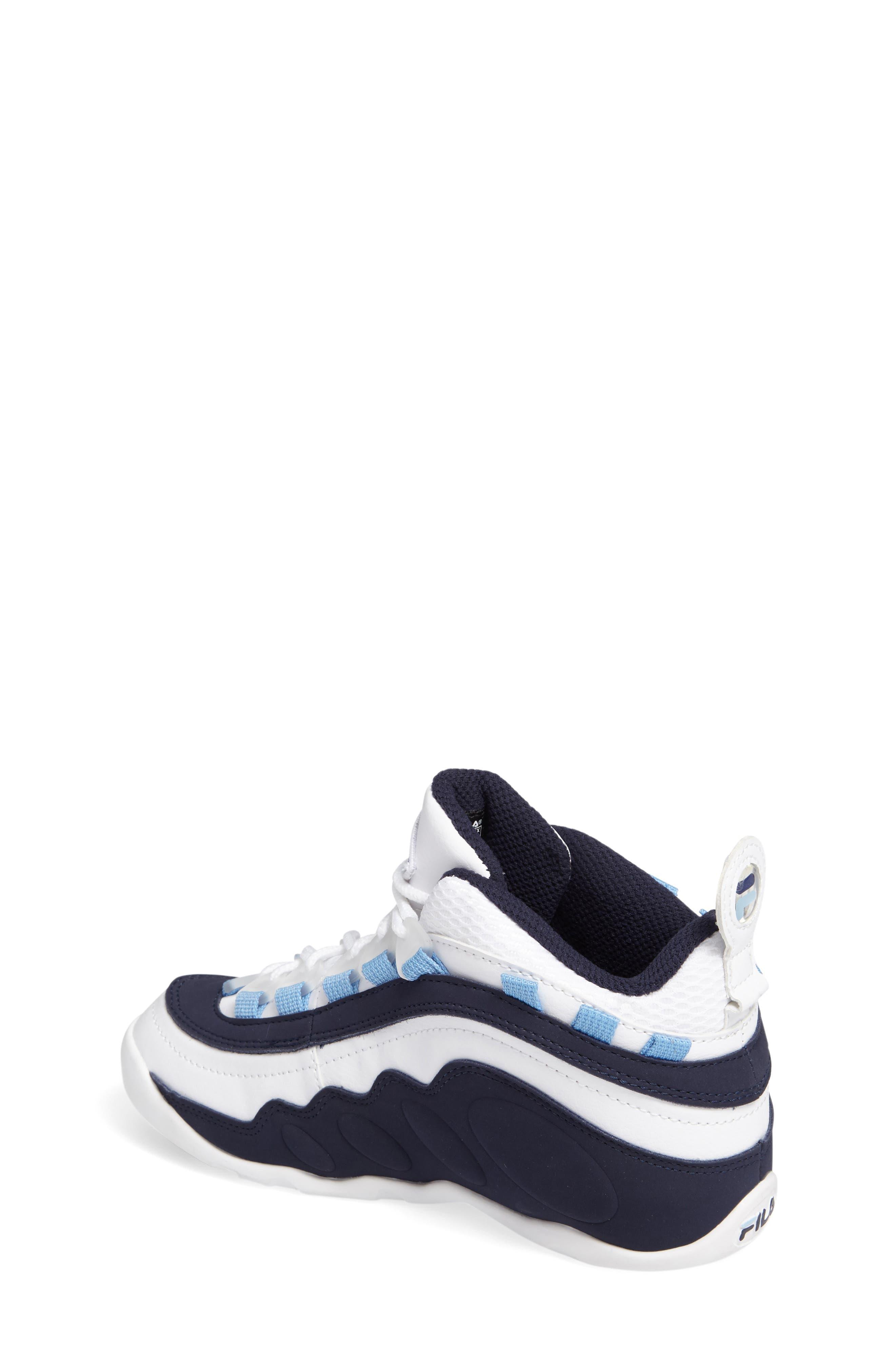 Bubbles Mid Top Sneaker,                             Alternate thumbnail 2, color,                             147