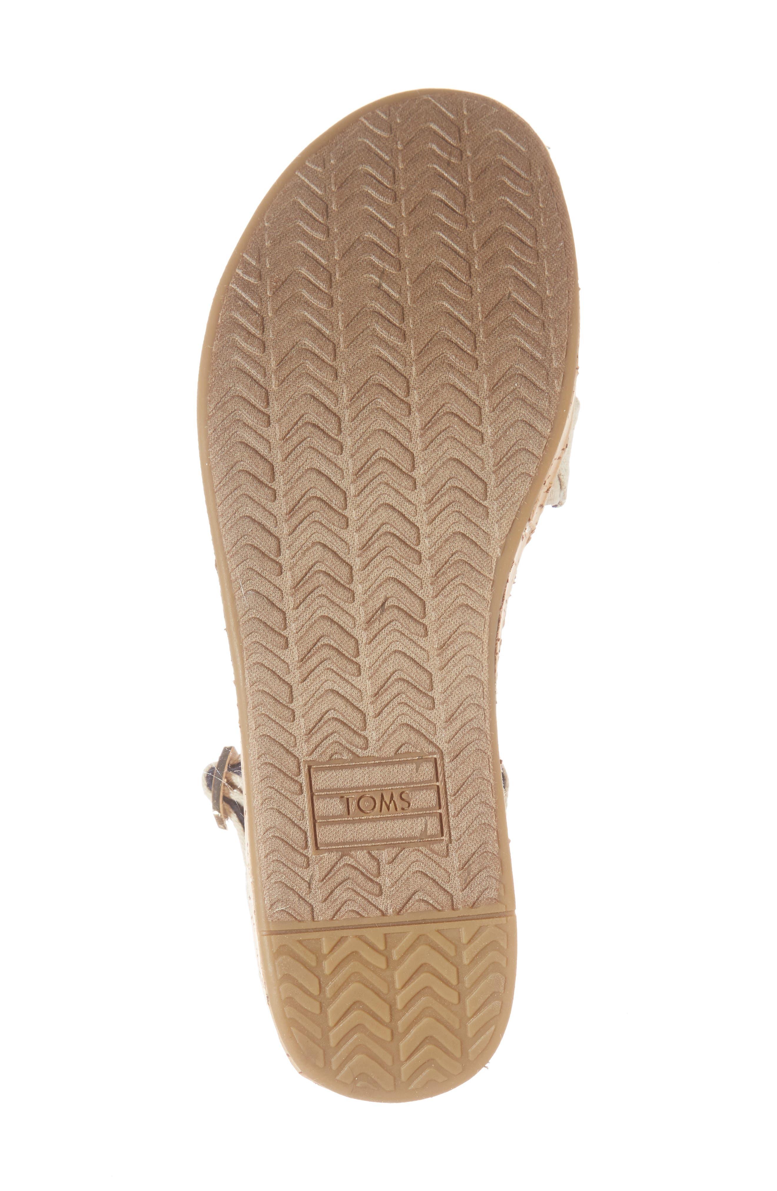 Harper Platform Sandal,                             Alternate thumbnail 12, color,