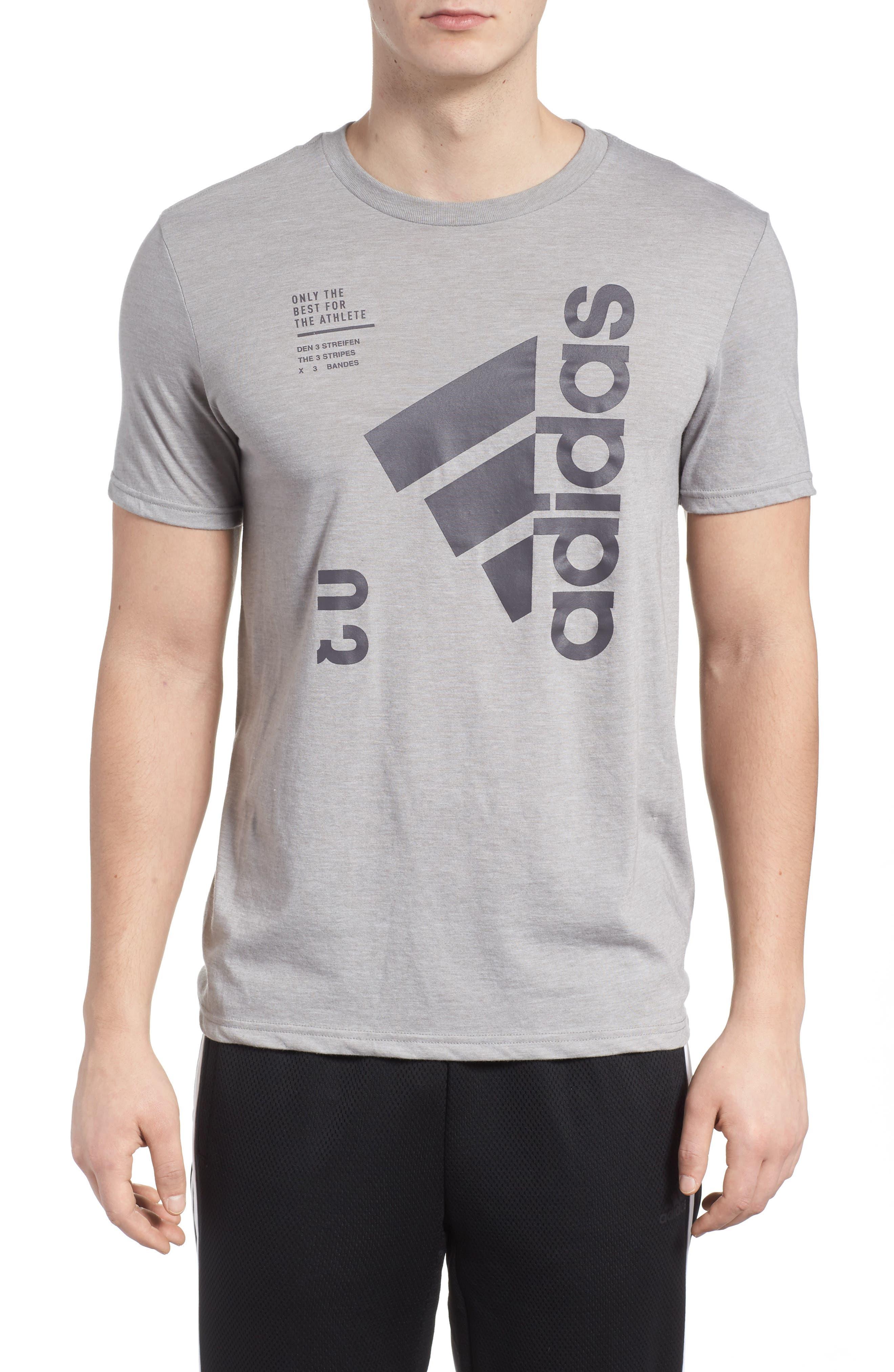 Jersey Hack Crewneck T-Shirt,                             Main thumbnail 2, color,