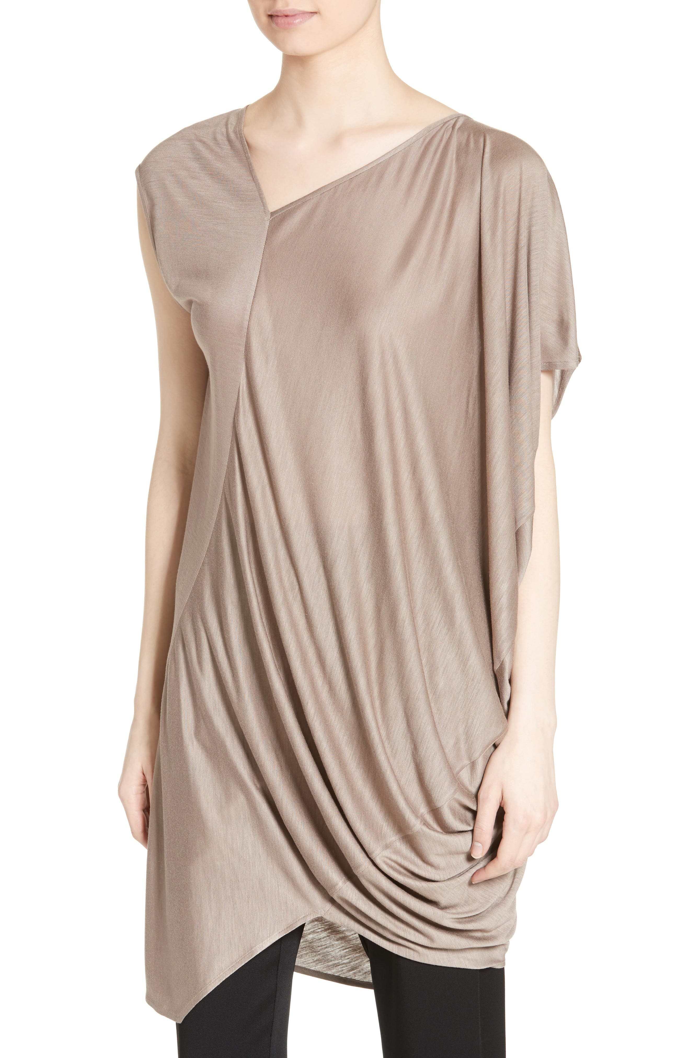 Cade Jersey Tunic,                             Alternate thumbnail 4, color,                             250