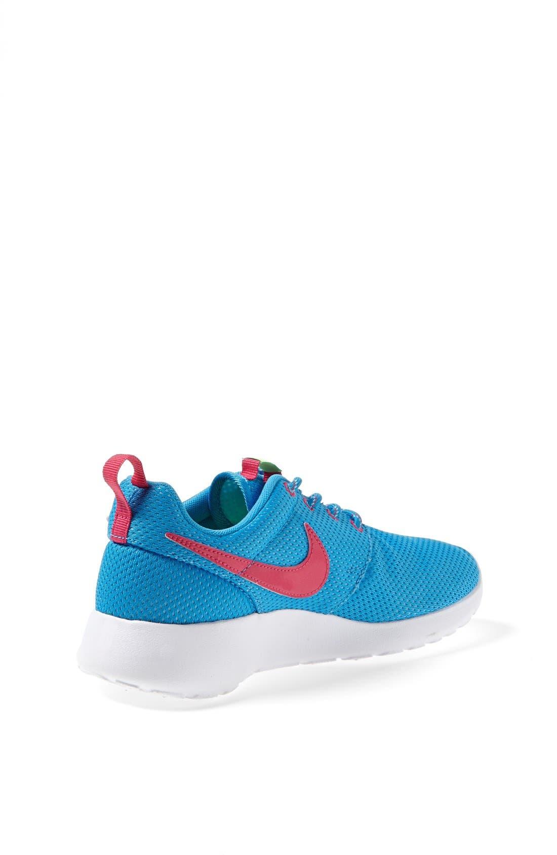 'Roshe Run' Athletic Shoe,                             Alternate thumbnail 164, color,